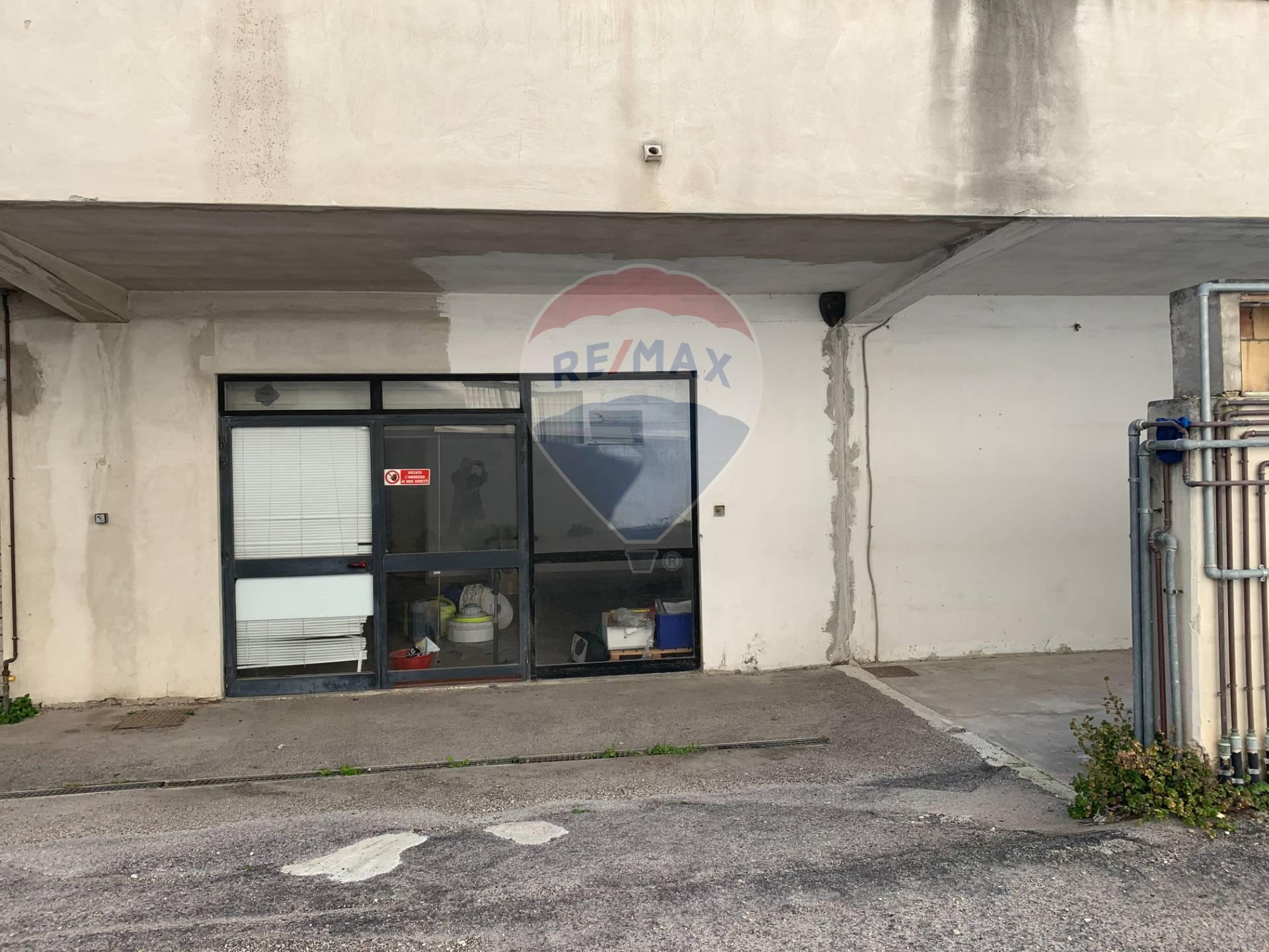 Box / Garage in vendita a Francavilla al Mare, 1 locali, prezzo € 20.000   CambioCasa.it