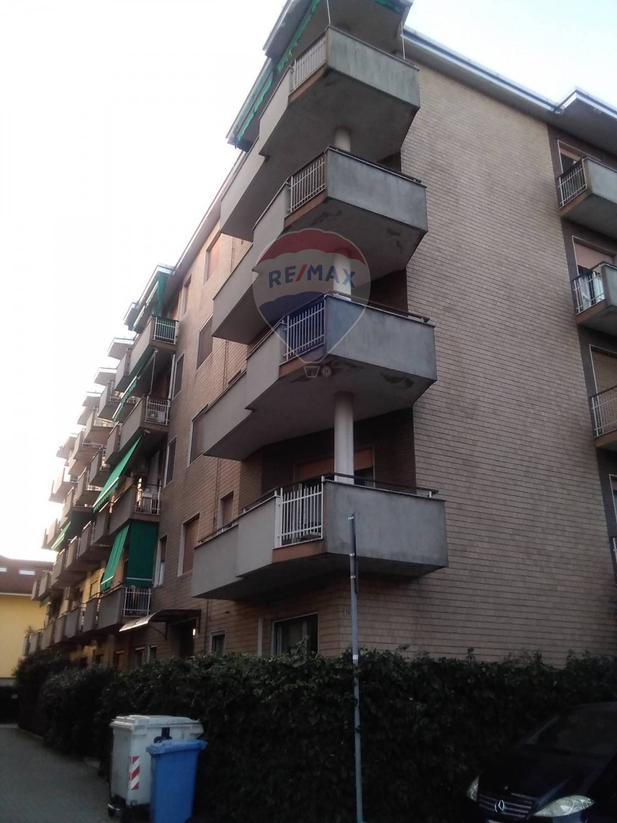 Vendita Trilocale Appartamento Arluno 239629