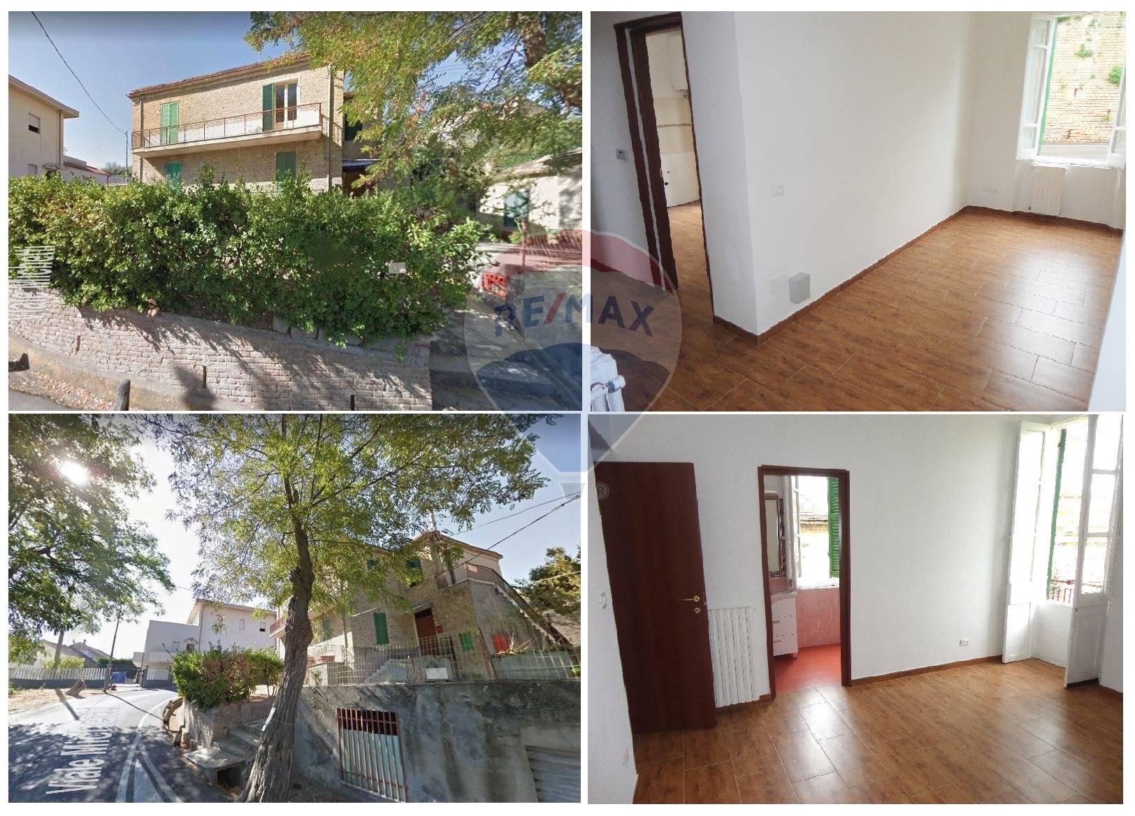 Appartamento in affitto a Francavilla al Mare, 3 locali, zona Località: EspansioneNord, prezzo € 380 | CambioCasa.it