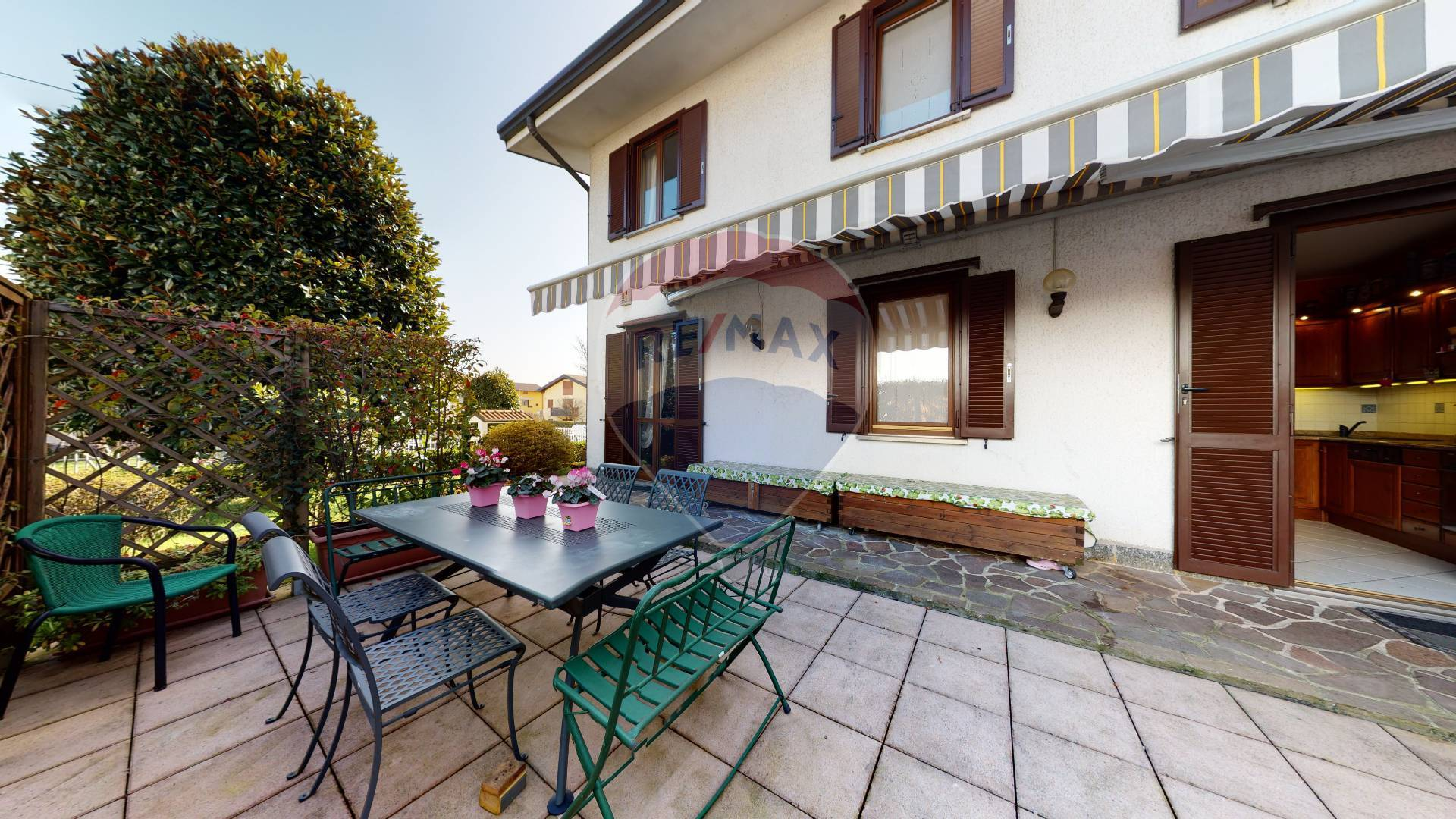 Villa in vendita a Camparada, 5 locali, prezzo € 359.700 | CambioCasa.it