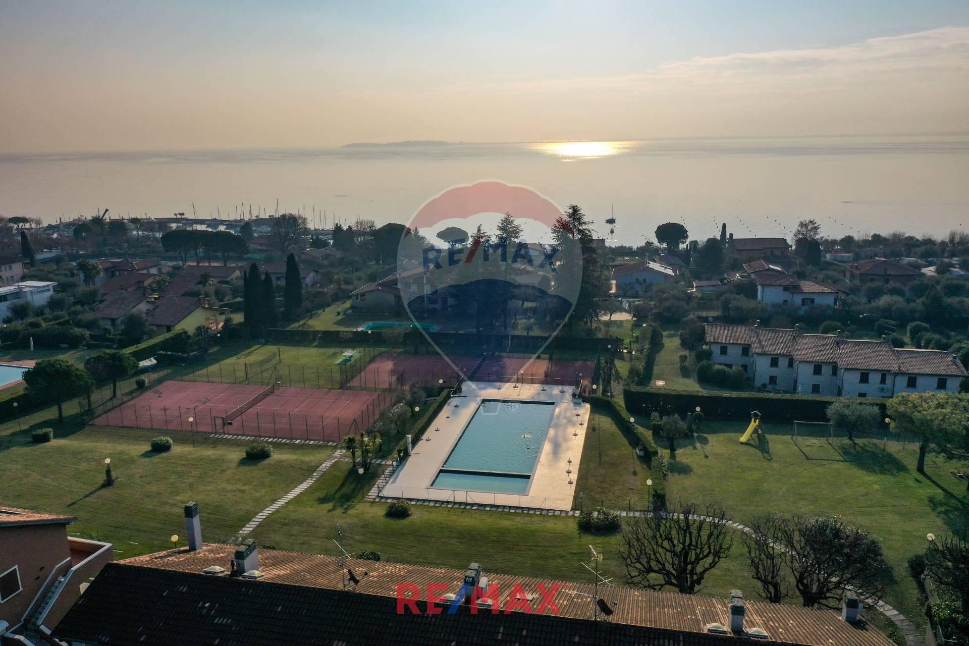 Appartamento in vendita a Moniga del Garda, 4 locali, prezzo € 380.000 | PortaleAgenzieImmobiliari.it