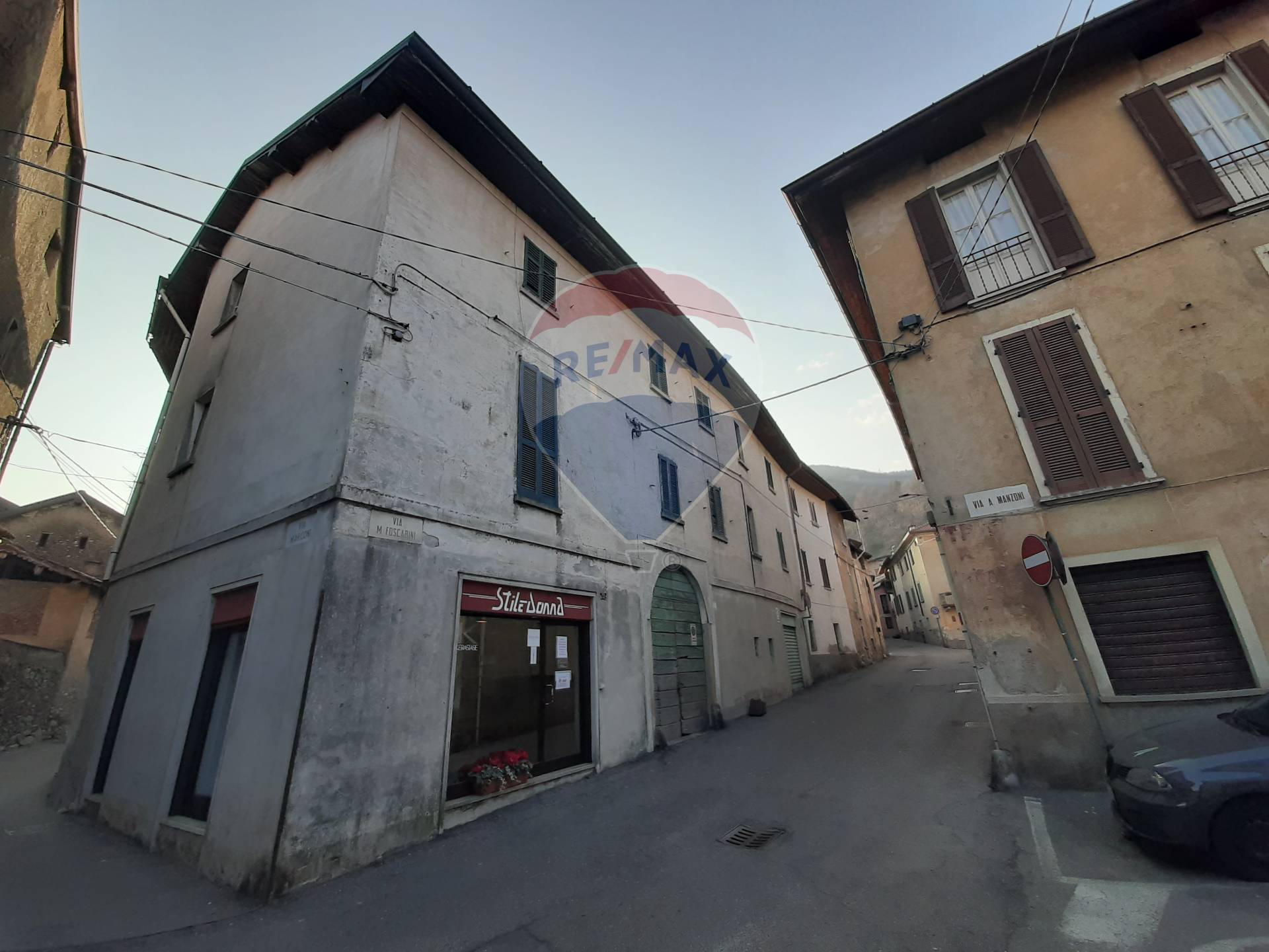 Vendita Rustico/Casale/Castello Casa/Villa Arcisate 245122