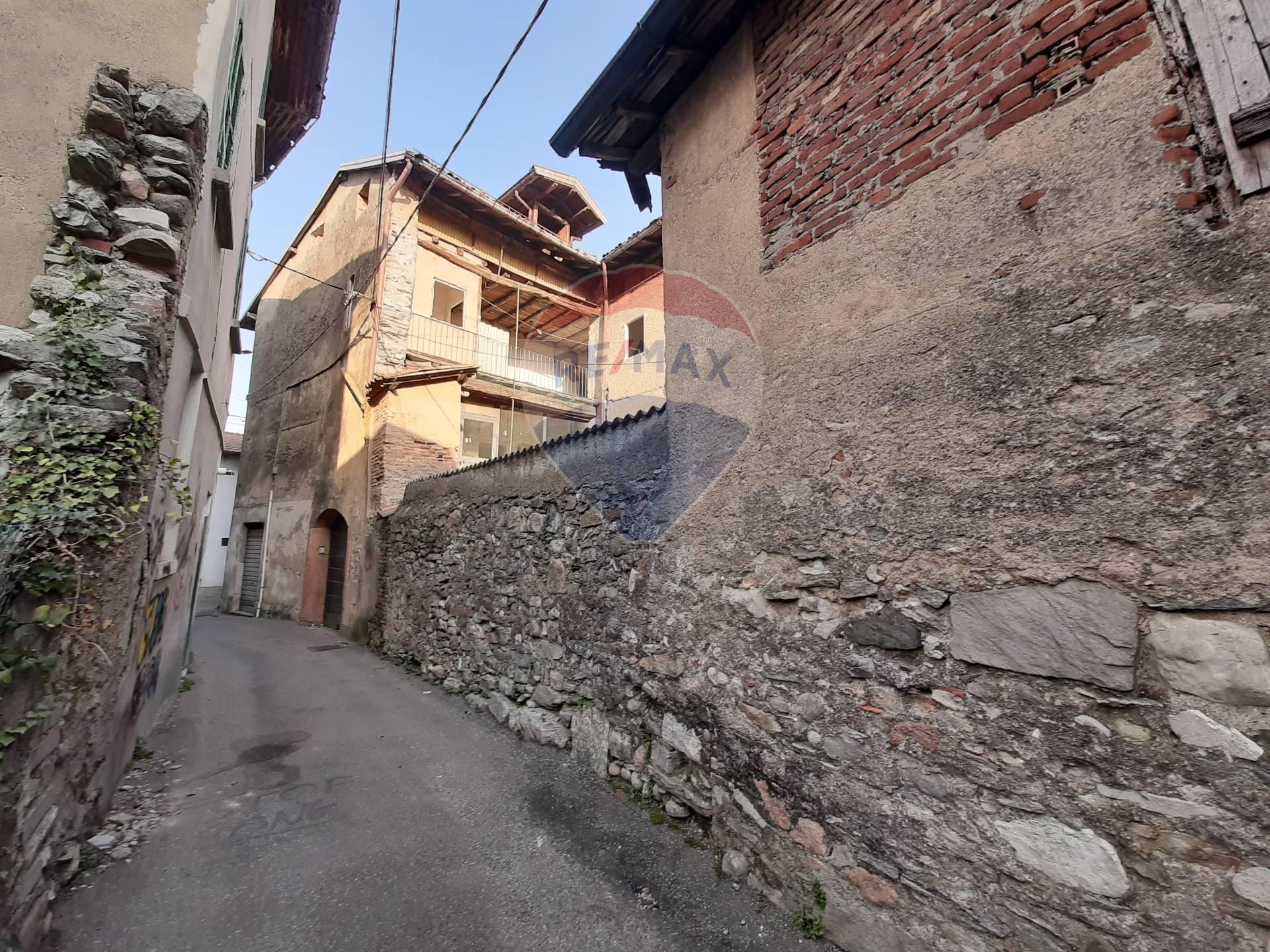 Vendita Rustico/Casale/Castello Casa/Villa Arcisate 245123