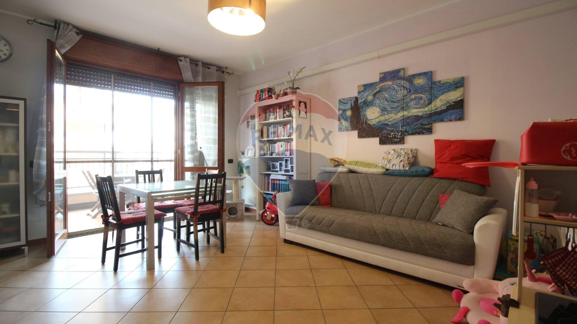 Appartamento in vendita a Tribiano, 2 locali, prezzo € 123.000 | CambioCasa.it