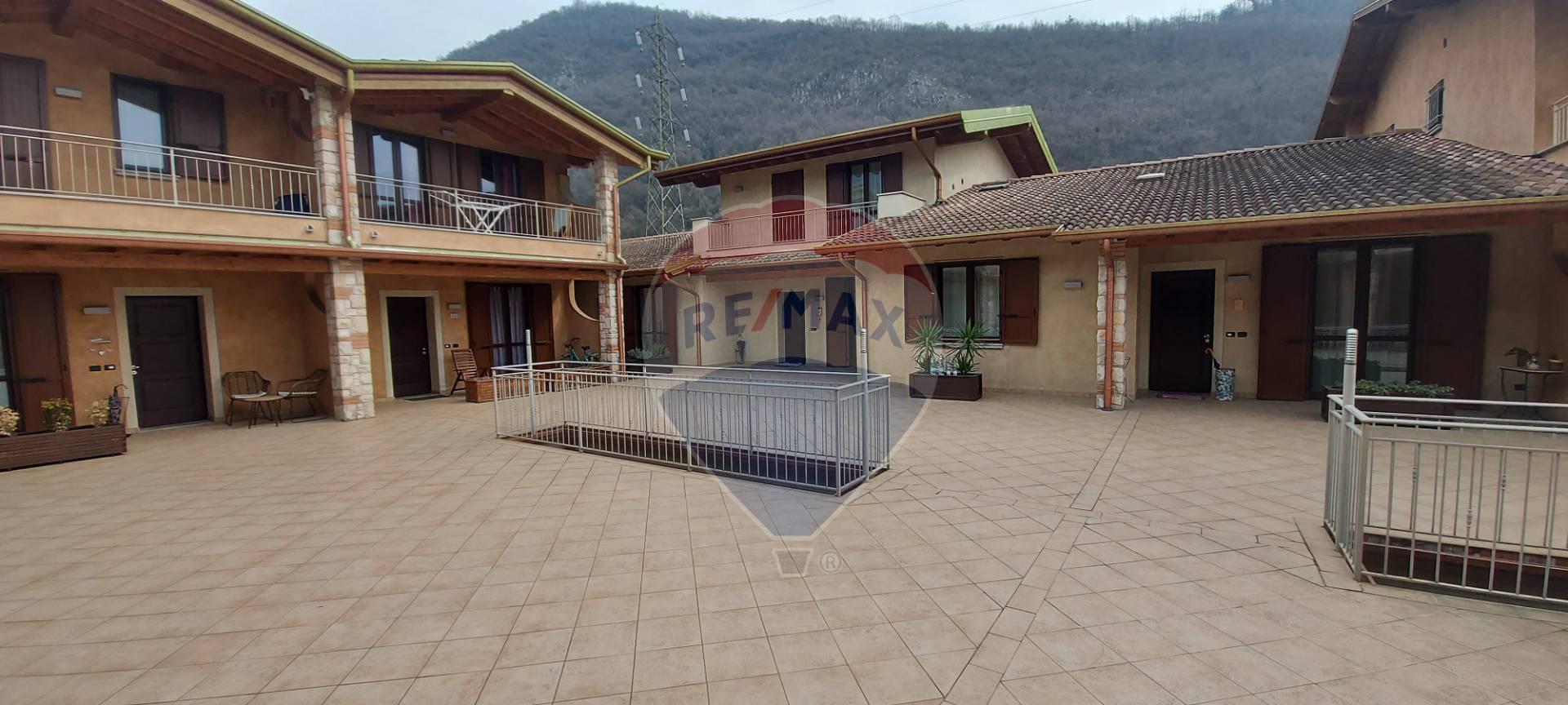 Appartamento in vendita a Villanuova sul Clisi, 2 locali, prezzo € 135.000   PortaleAgenzieImmobiliari.it