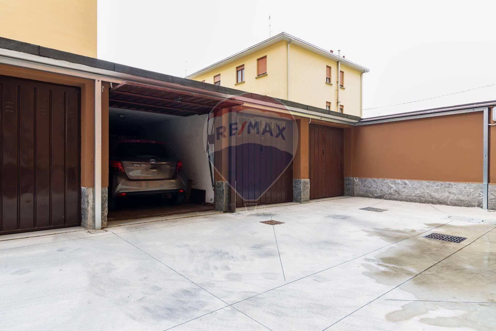 Box / Garage in vendita a Cologno Monzese, 1 locali, zona Località: ZonaColognoCentro, prezzo € 20.000 | CambioCasa.it