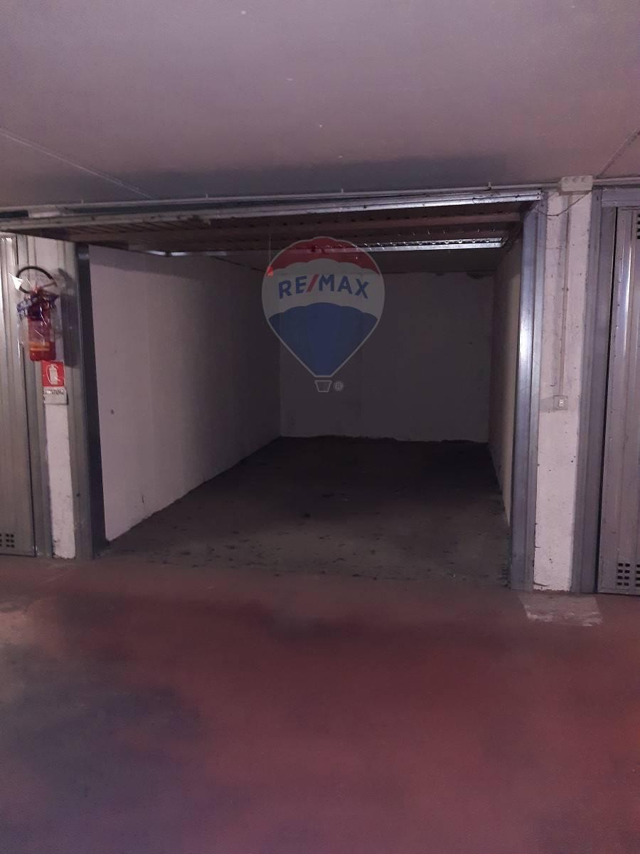 Box / Garage in vendita a Colognola ai Colli, 1 locali, prezzo € 12.000 | CambioCasa.it