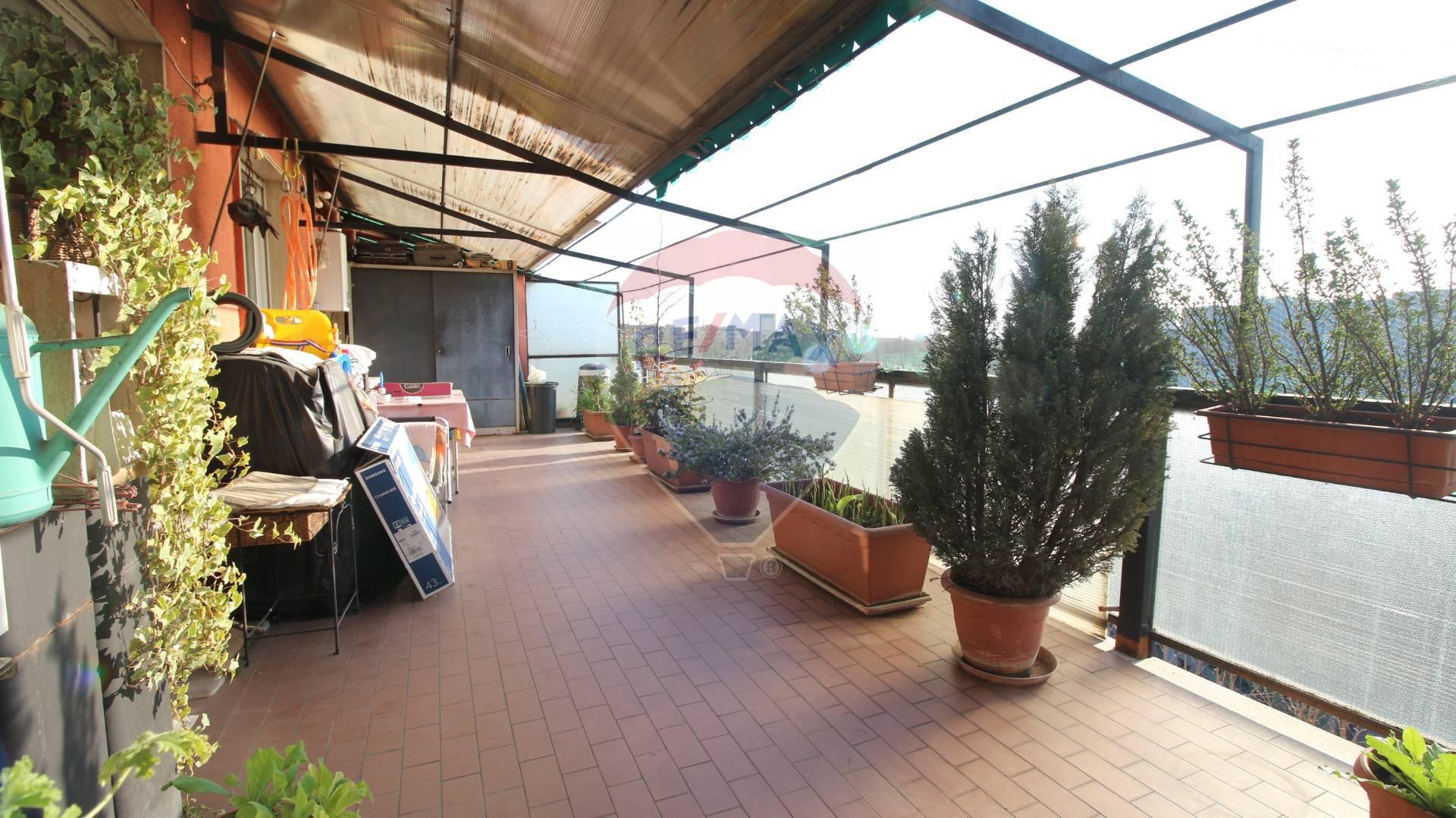 Vendita Quadrilocale Appartamento Cinisello Balsamo 248128