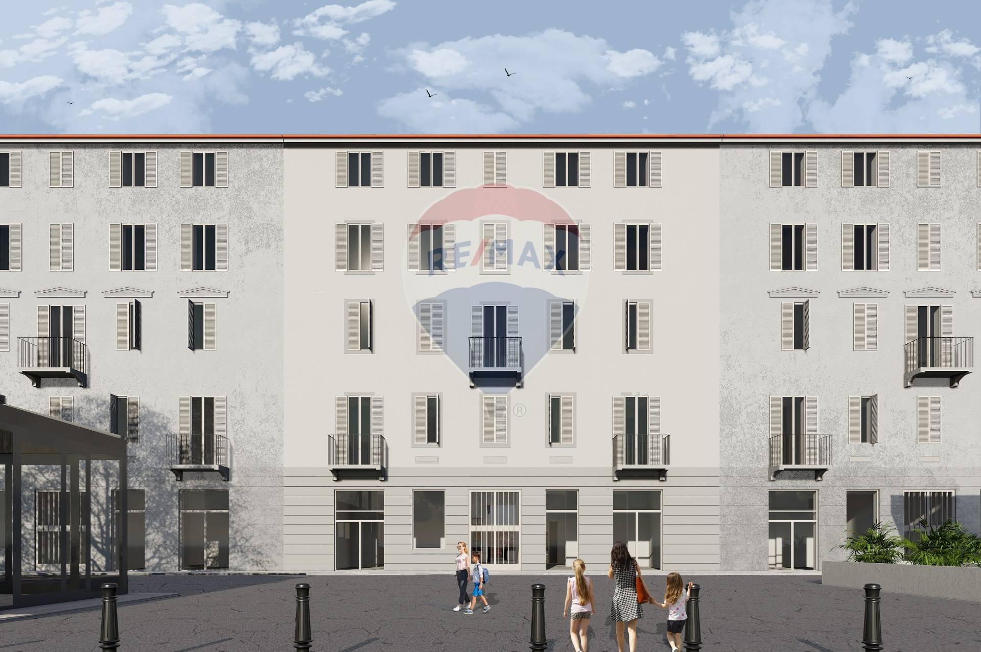 Appartamento in vendita a Sesto San Giovanni, 2 locali, prezzo € 127.500   CambioCasa.it