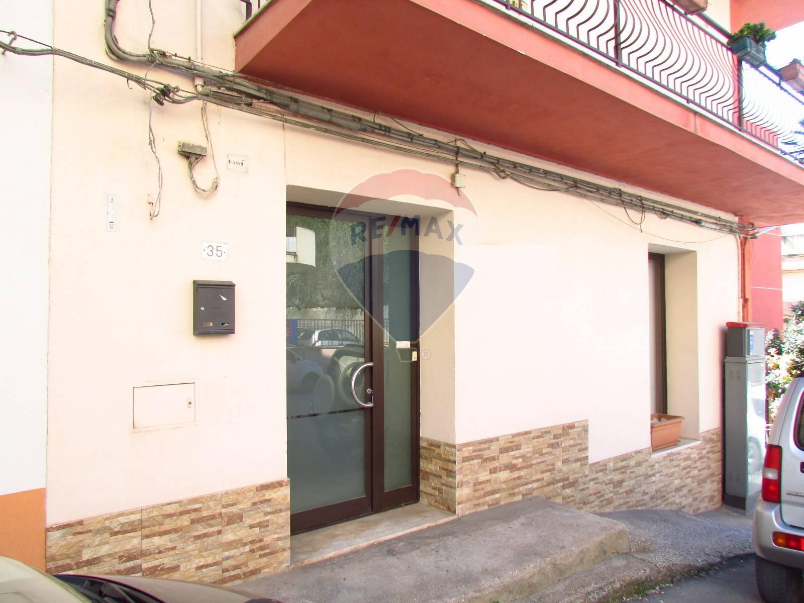 Ufficio in affitto a Sciacca (AG)