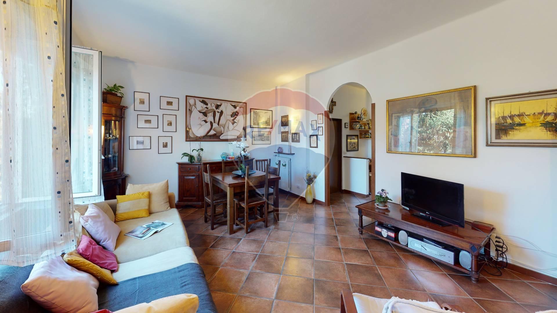 Vendita Trilocale Appartamento Cinisello Balsamo 248503