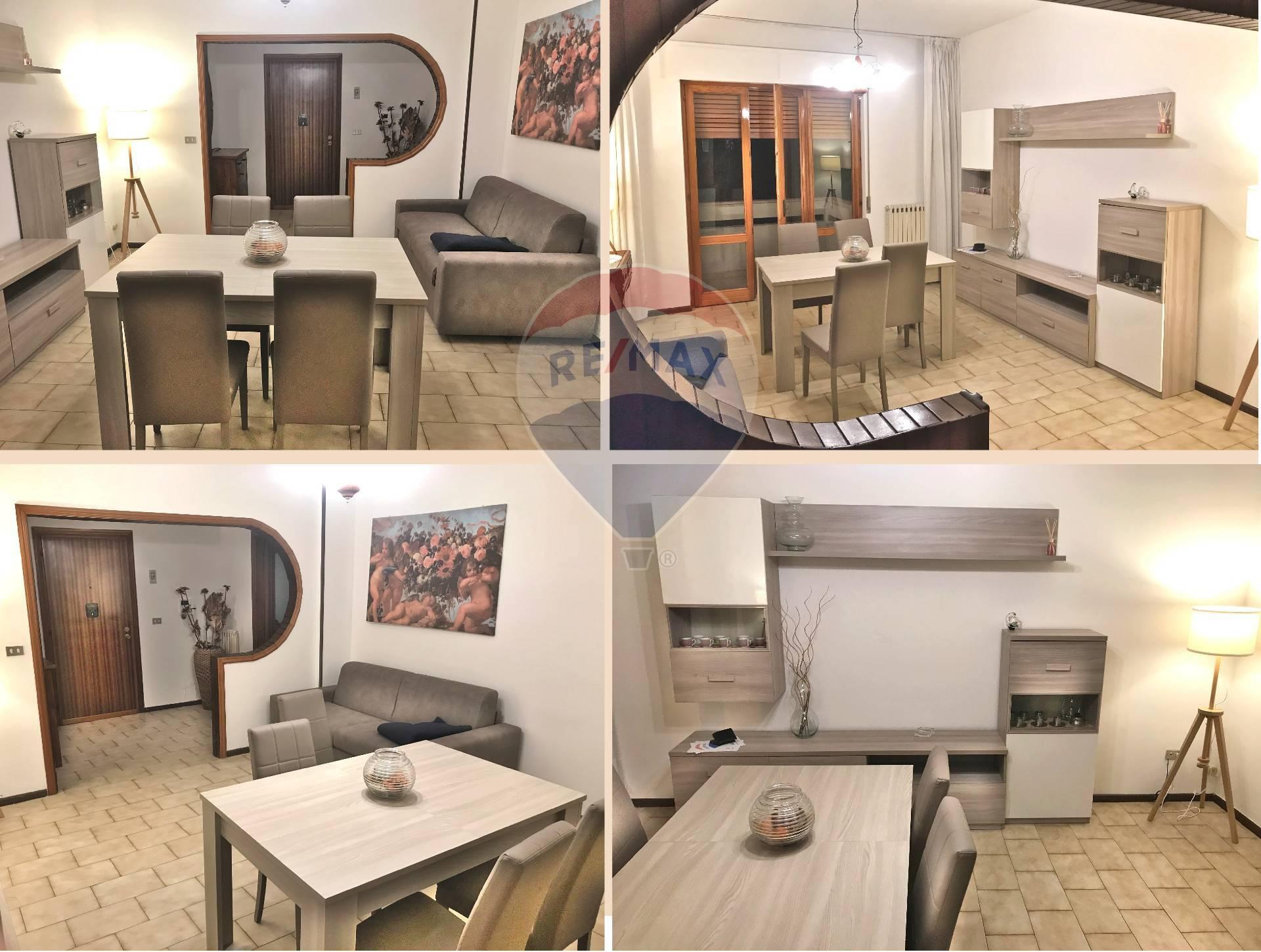 Appartamento in affitto a Francavilla al Mare, 6 locali, zona Località: Centro, prezzo € 560 | CambioCasa.it