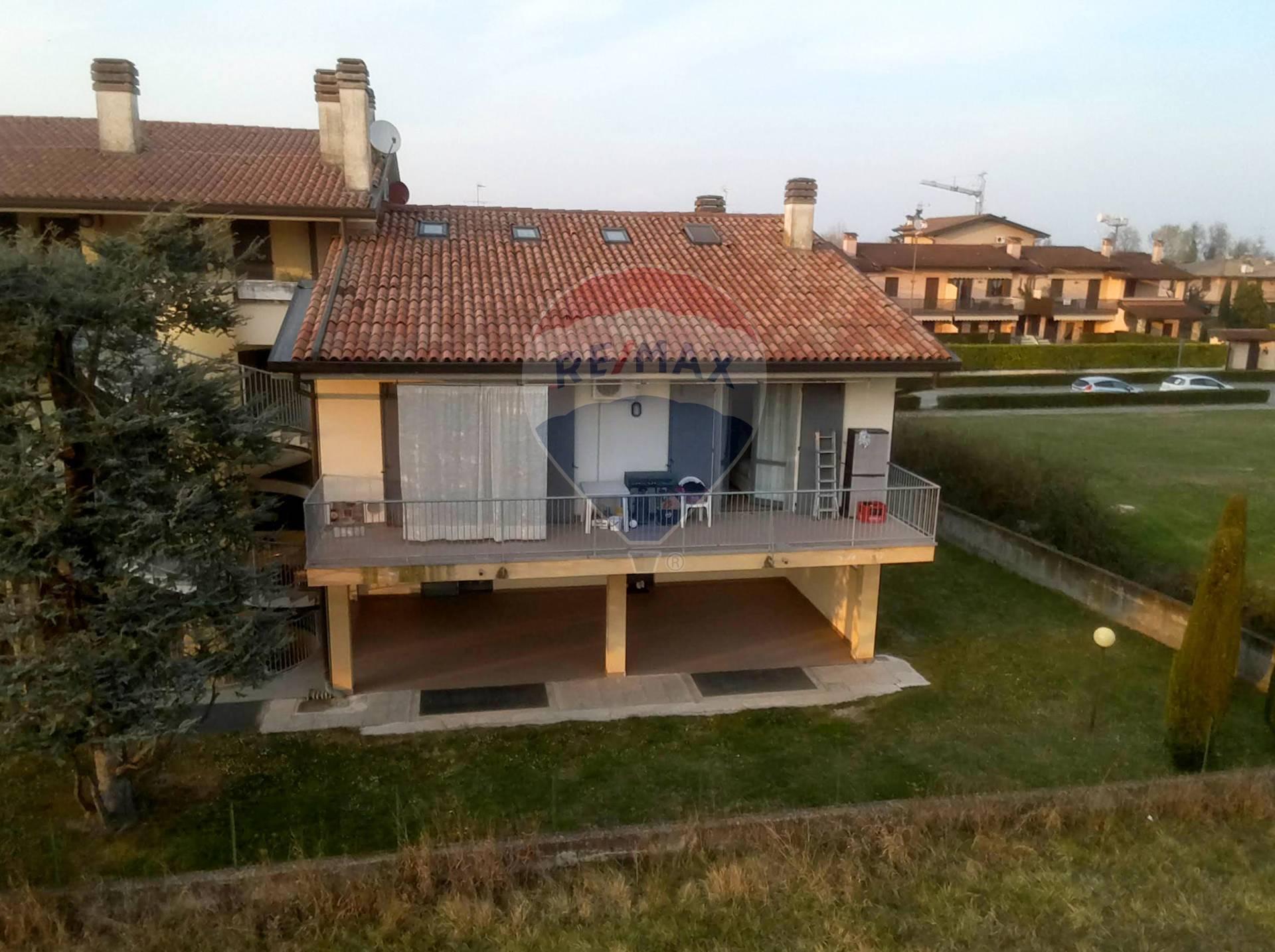 Appartamento in vendita a Sirmione, 3 locali, zona na, prezzo € 209.000 | PortaleAgenzieImmobiliari.it