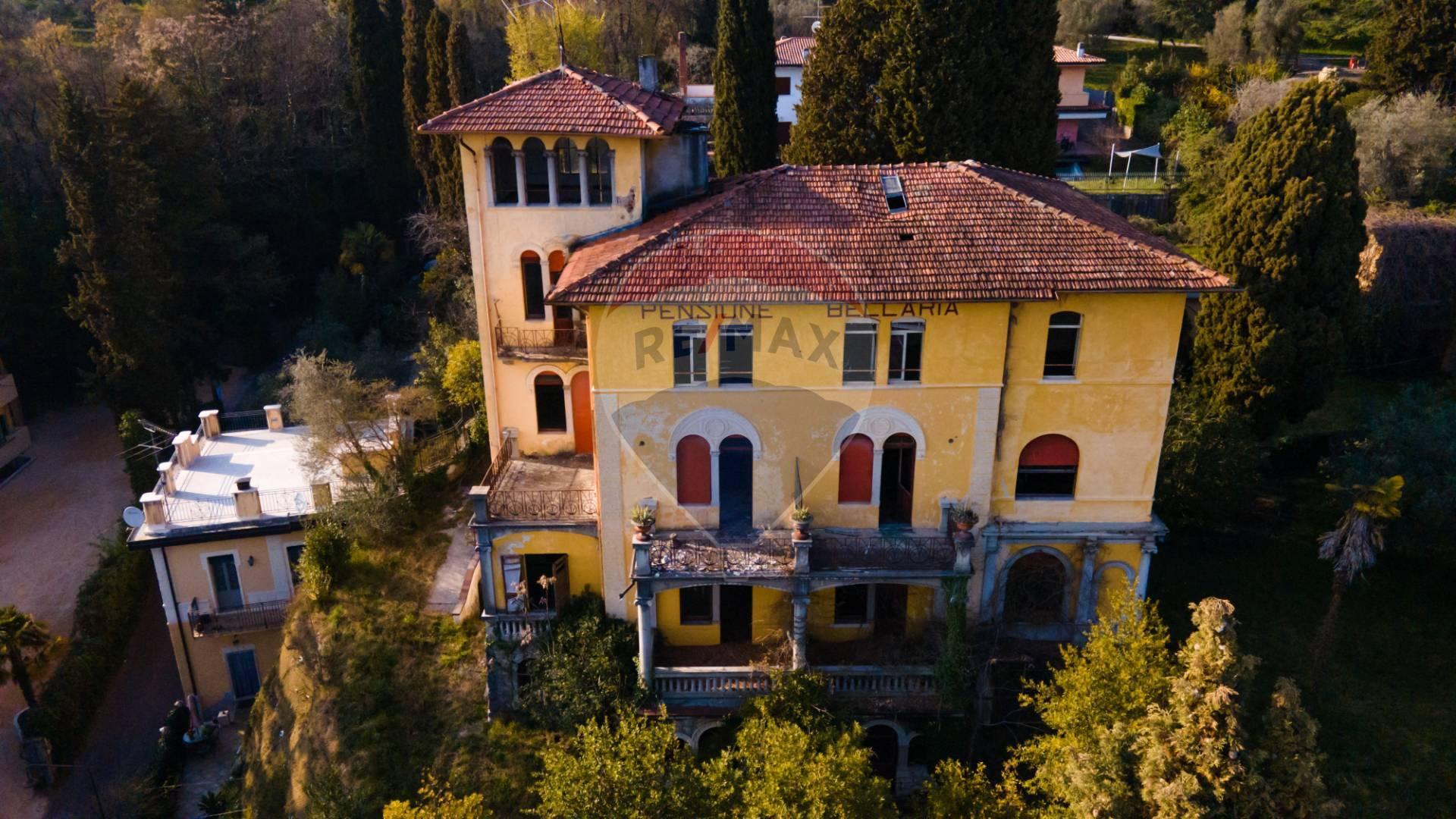 Albergo in vendita a Gardone Riviera, 9999 locali, prezzo € 2.900.000 | PortaleAgenzieImmobiliari.it