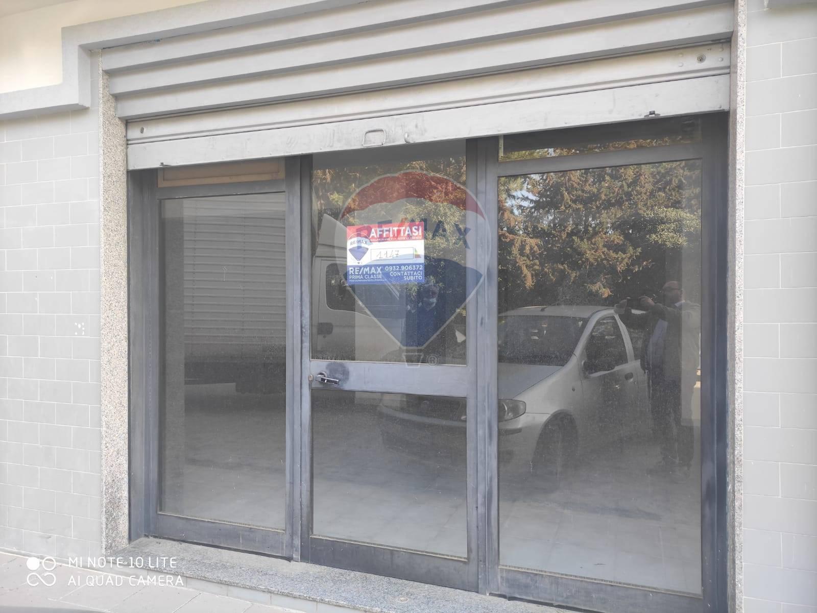 Negozio / Locale in affitto a Modica, 9999 locali, zona Località: ModicaSorda, prezzo € 500   CambioCasa.it