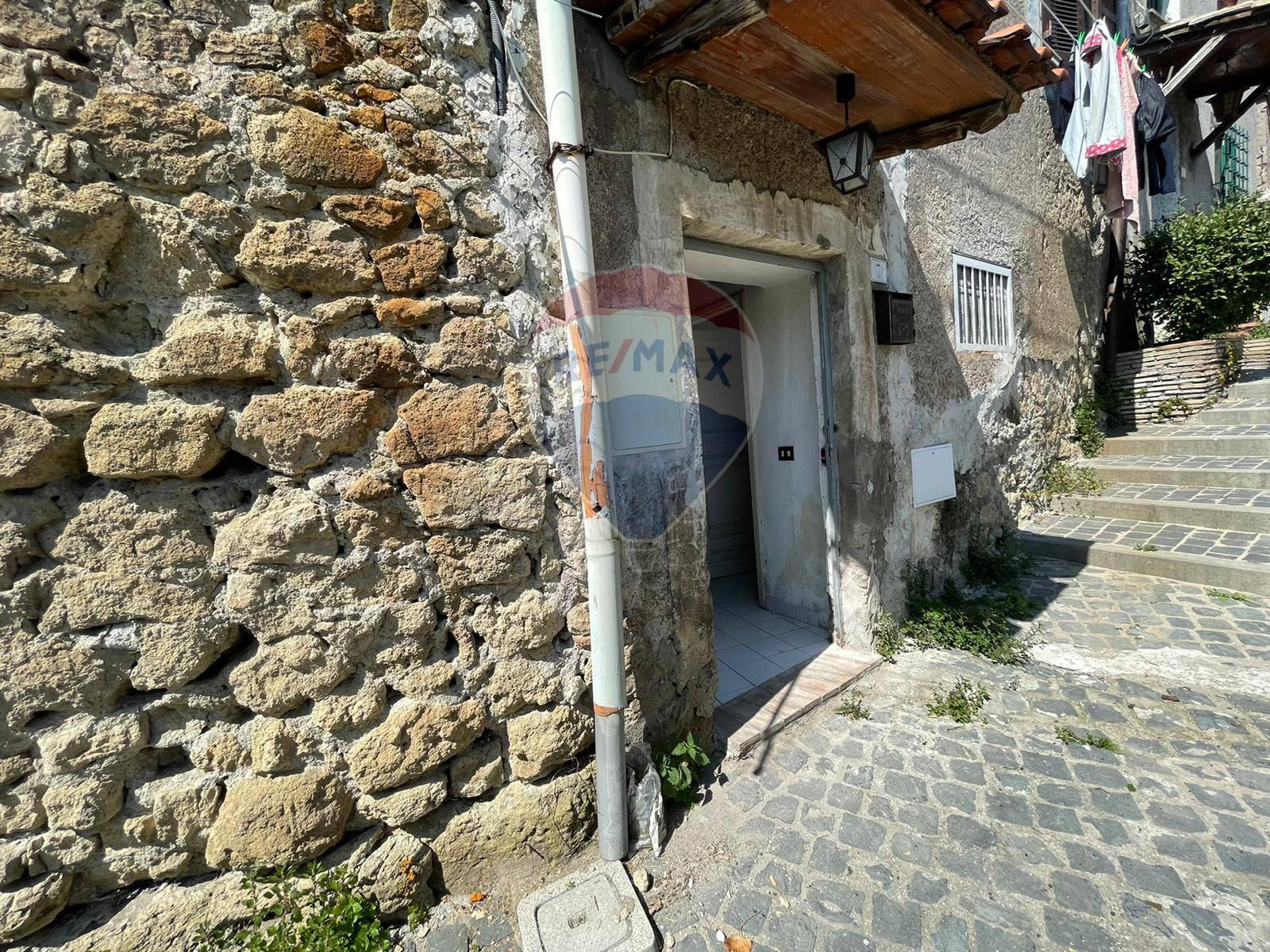 Box / Garage in vendita a Formello, 1 locali, prezzo € 9.000 | CambioCasa.it