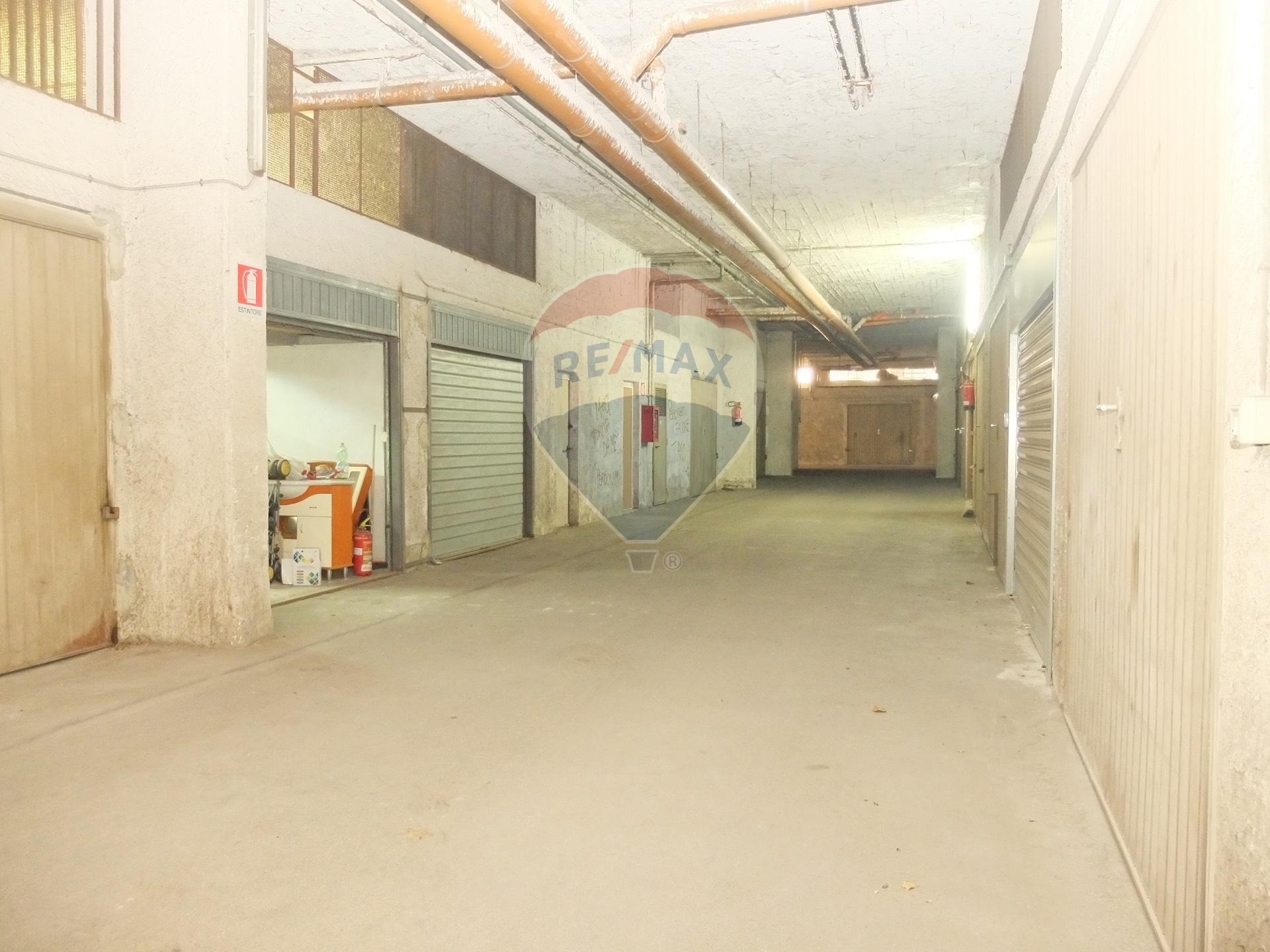 Box / Garage in vendita a Caserta, 1 locali, prezzo € 29.000 | CambioCasa.it