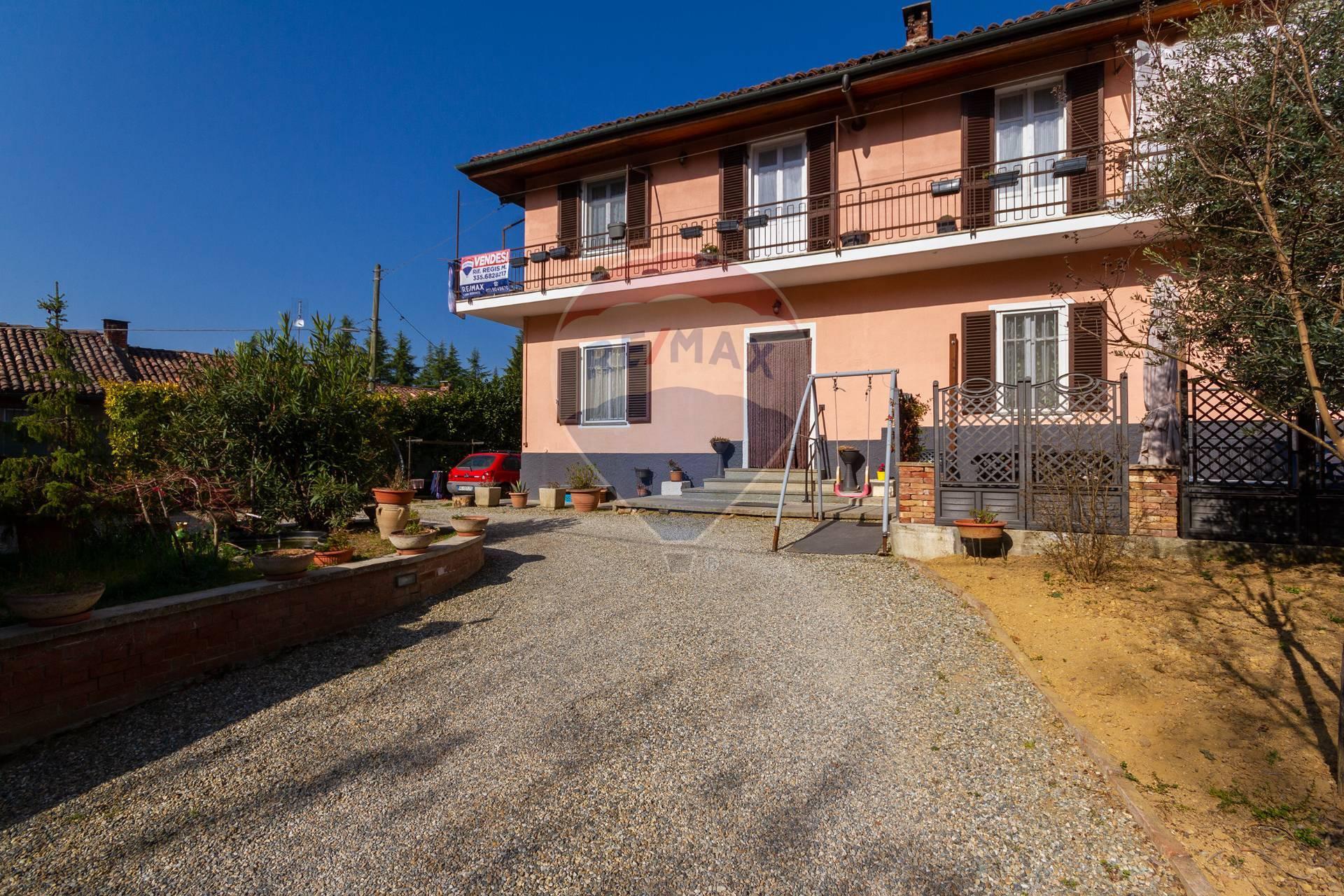 Vendita Casa Indipendente Casa/Villa Arignano 251933