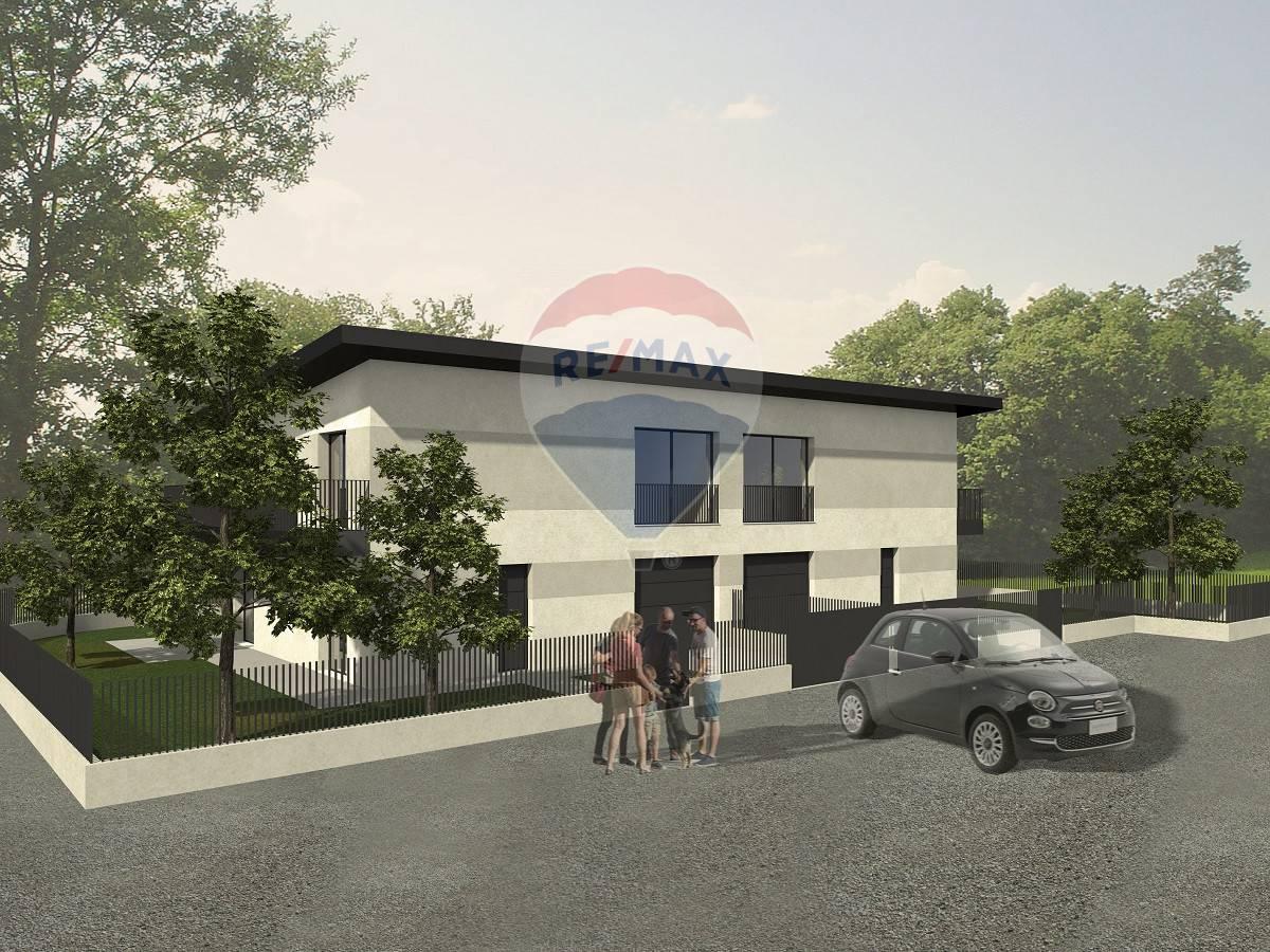 Villa Bifamiliare in vendita a San Martino Buon Albergo, 4 locali, prezzo € 400.000   CambioCasa.it