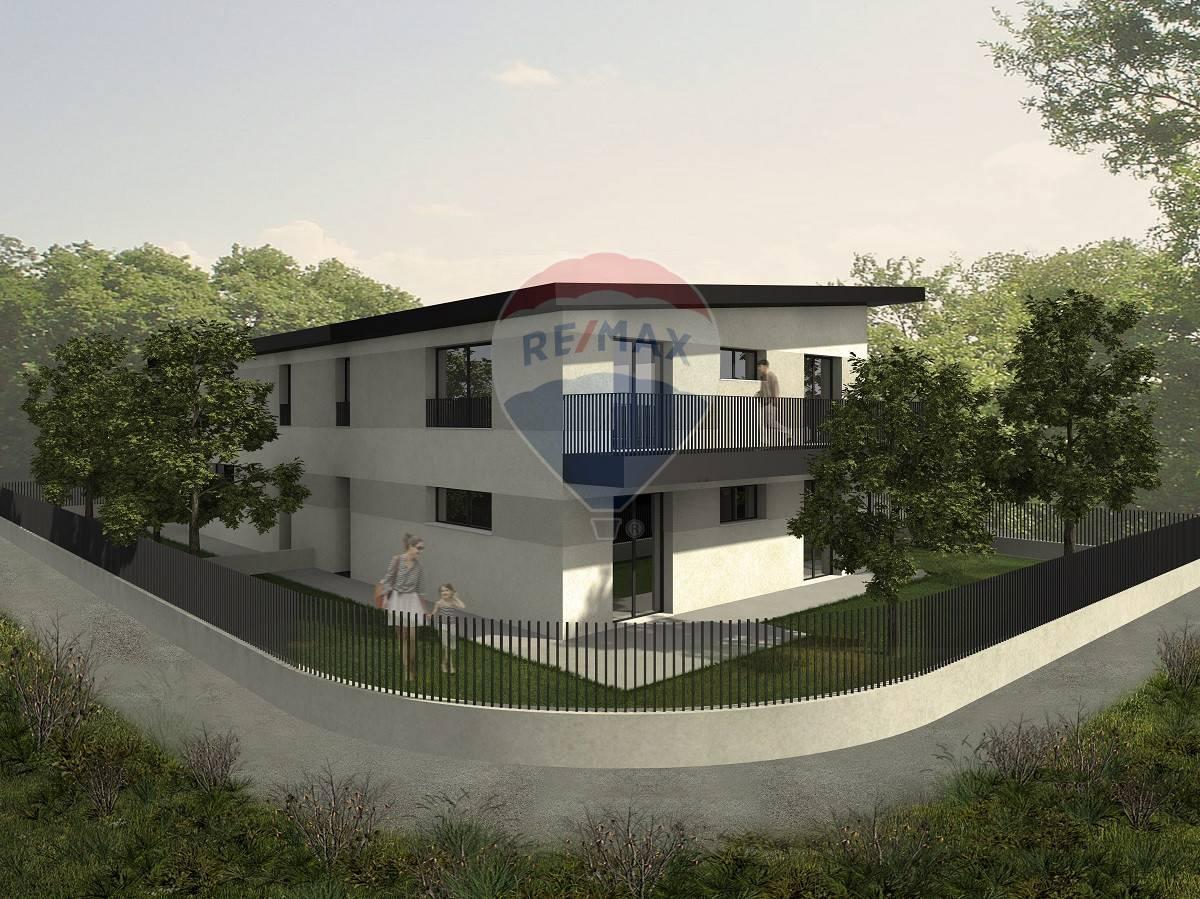 Villa Bifamiliare in vendita a San Martino Buon Albergo, 4 locali, prezzo € 395.000   CambioCasa.it