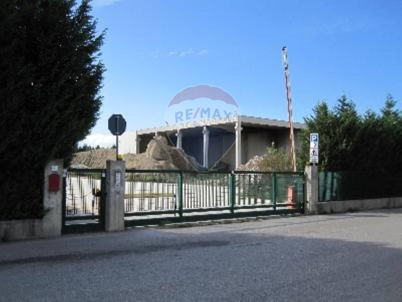 Capannone in vendita a Casale sul Sile, 9999 locali, prezzo € 796.000 | CambioCasa.it