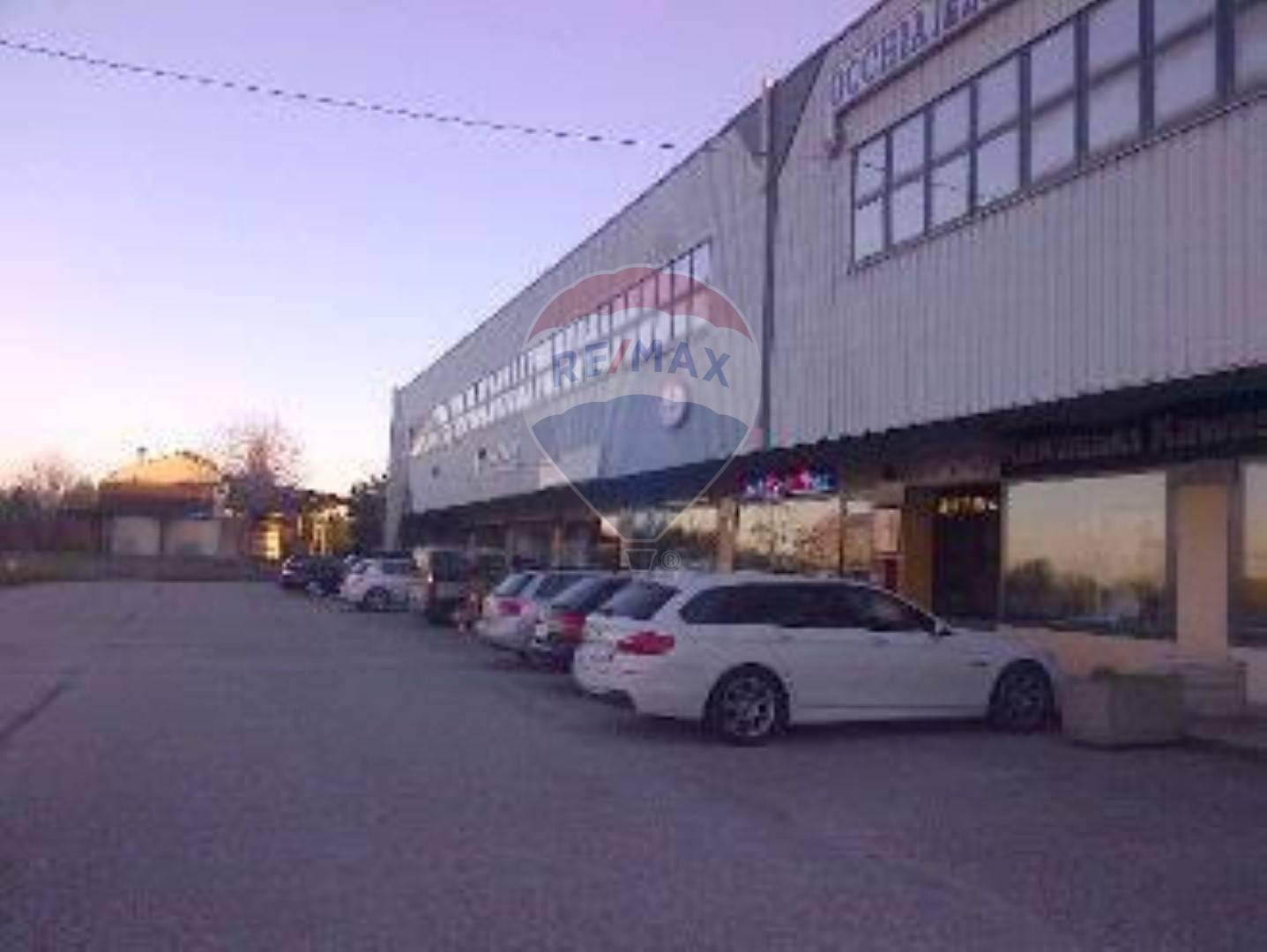 Capannone in vendita a Codognè, 9999 locali, prezzo € 265.000 | CambioCasa.it