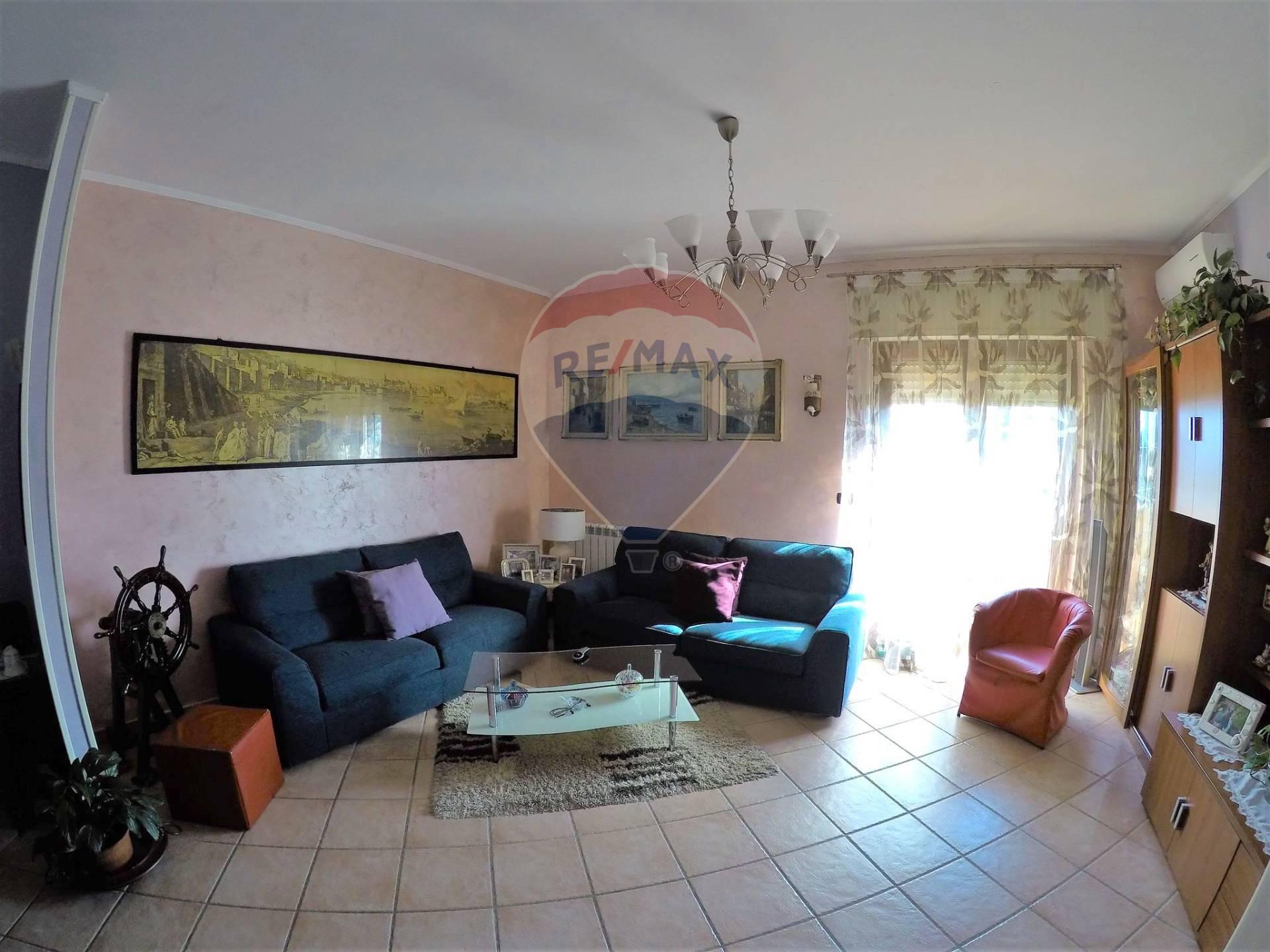 Appartamento in vendita a Anzio, 4 locali, zona Località: VillaClaudia, prezzo € 139.000 | CambioCasa.it