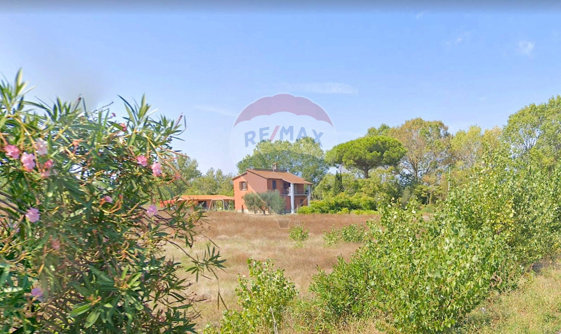 Terreno Agricolo in vendita a Orbetello, 9999 locali, zona Zona: Albinia, prezzo € 595.000 | CambioCasa.it