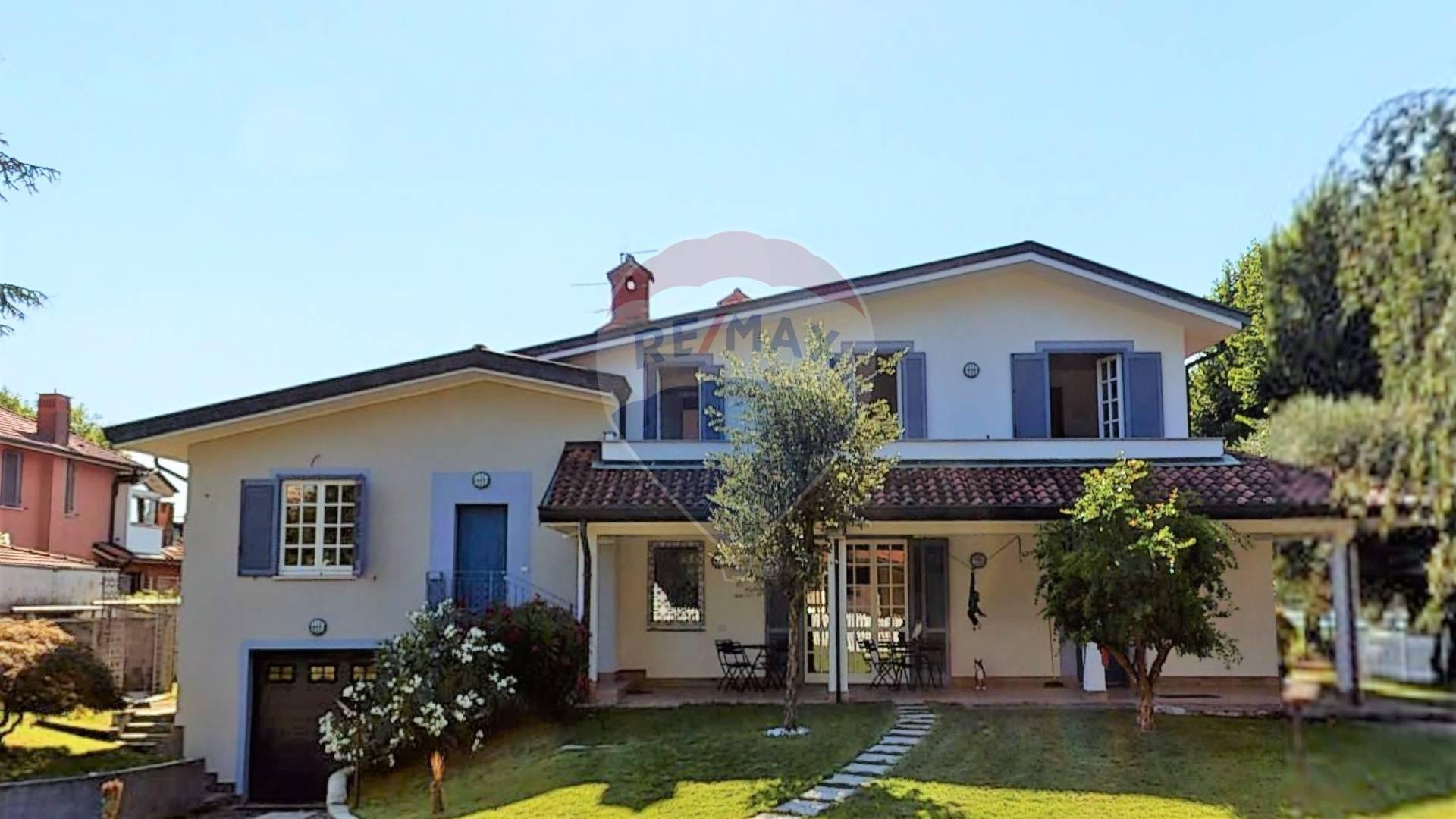 Vendita Villa unifamiliare Casa/Villa Agrate Brianza 243690