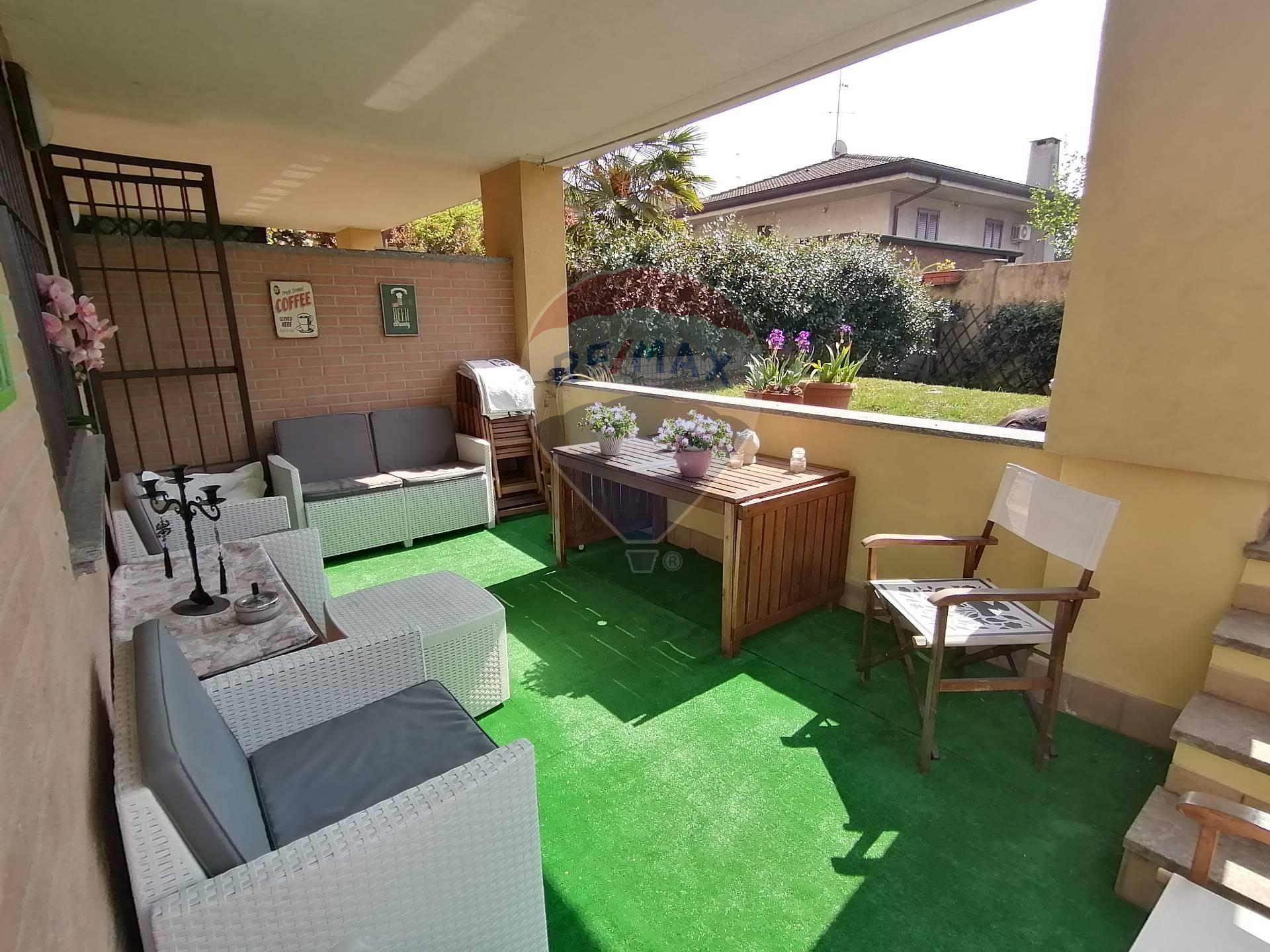 Appartamento in vendita a Cusano Milanino, 3 locali, prezzo € 320.000   CambioCasa.it