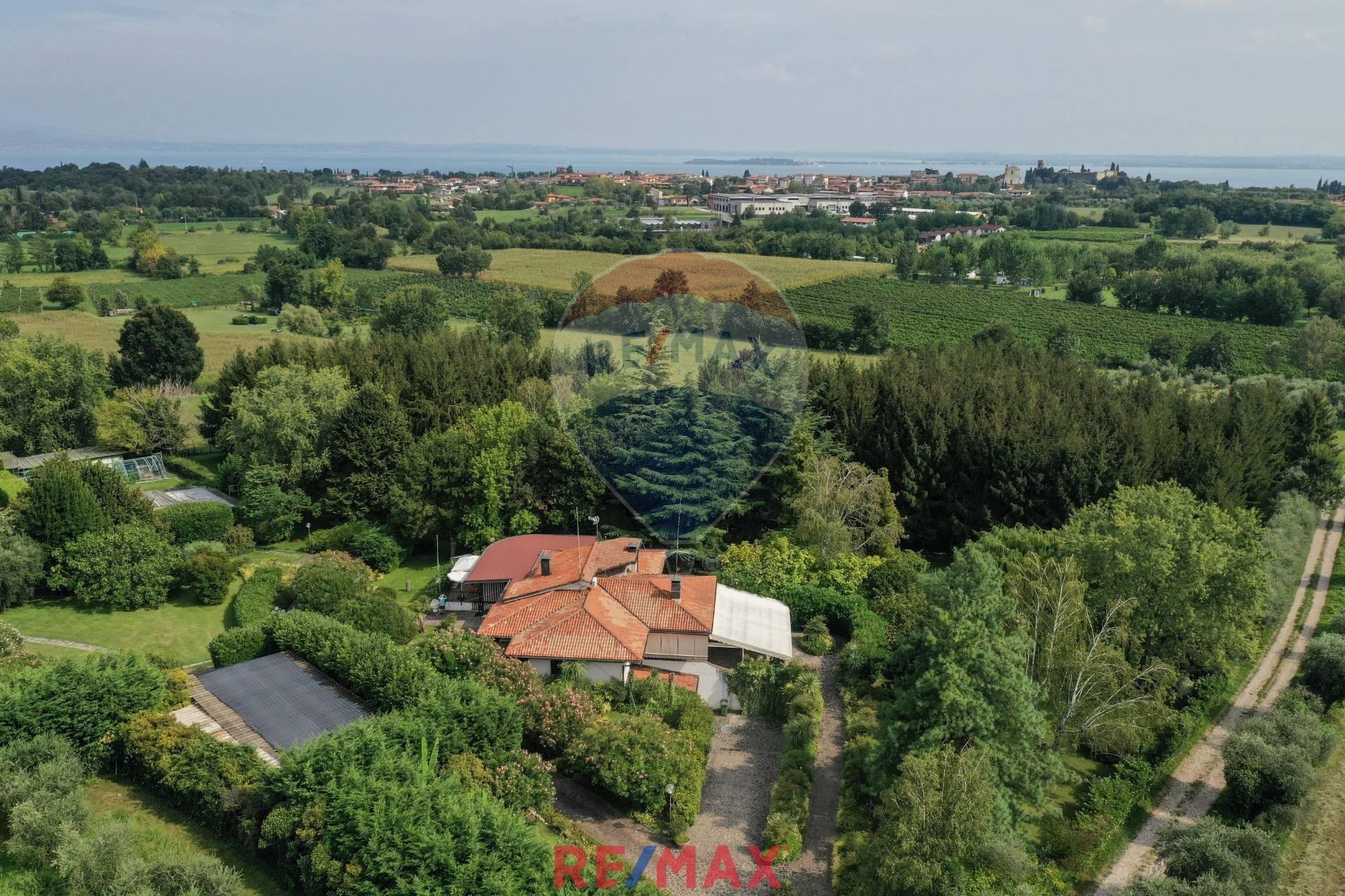 Villa in vendita a Soiano del Lago, 20 locali, Trattative riservate   PortaleAgenzieImmobiliari.it