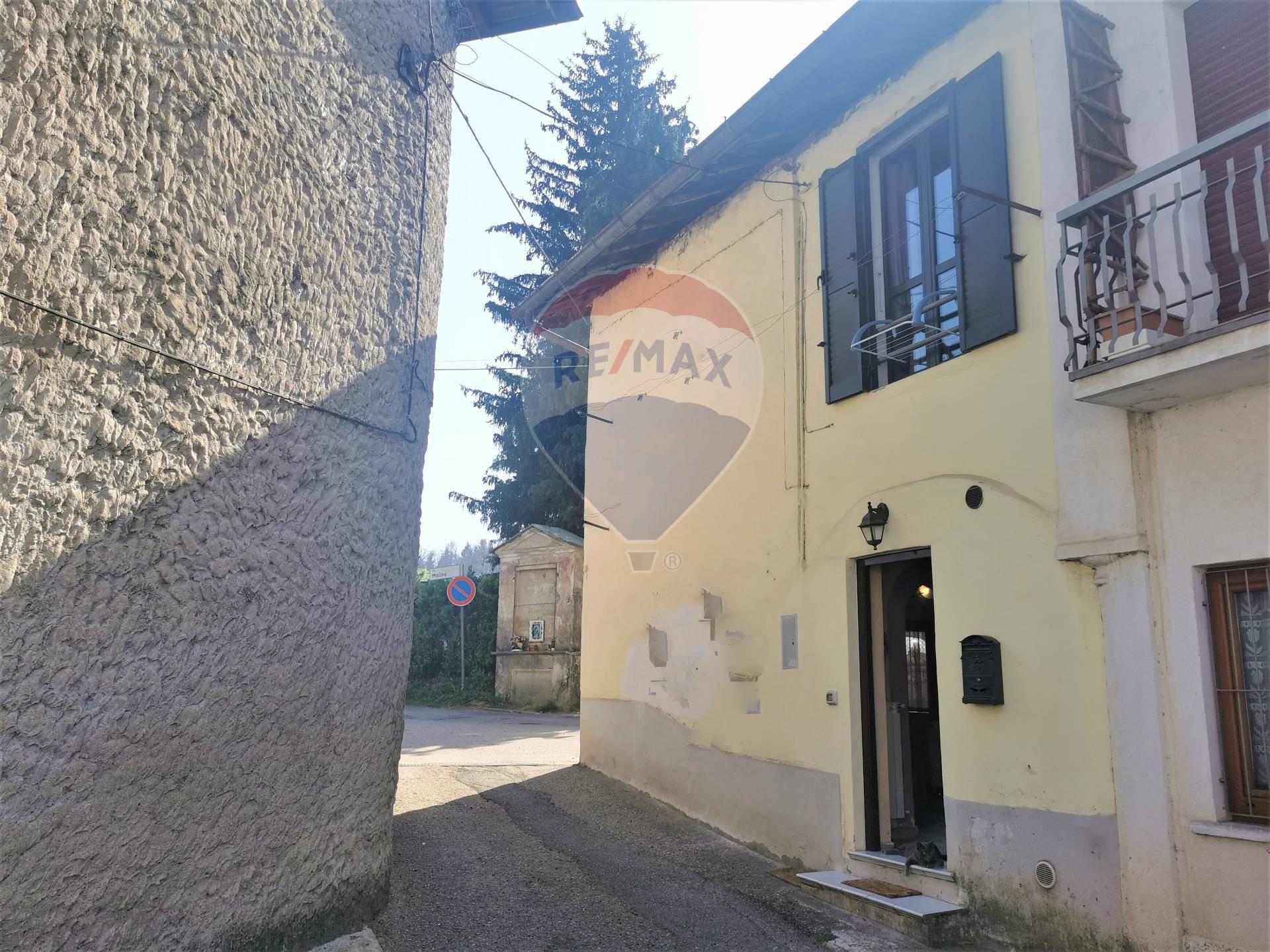 Vendita Porzione di casa Casa/Villa Arcisate 259652