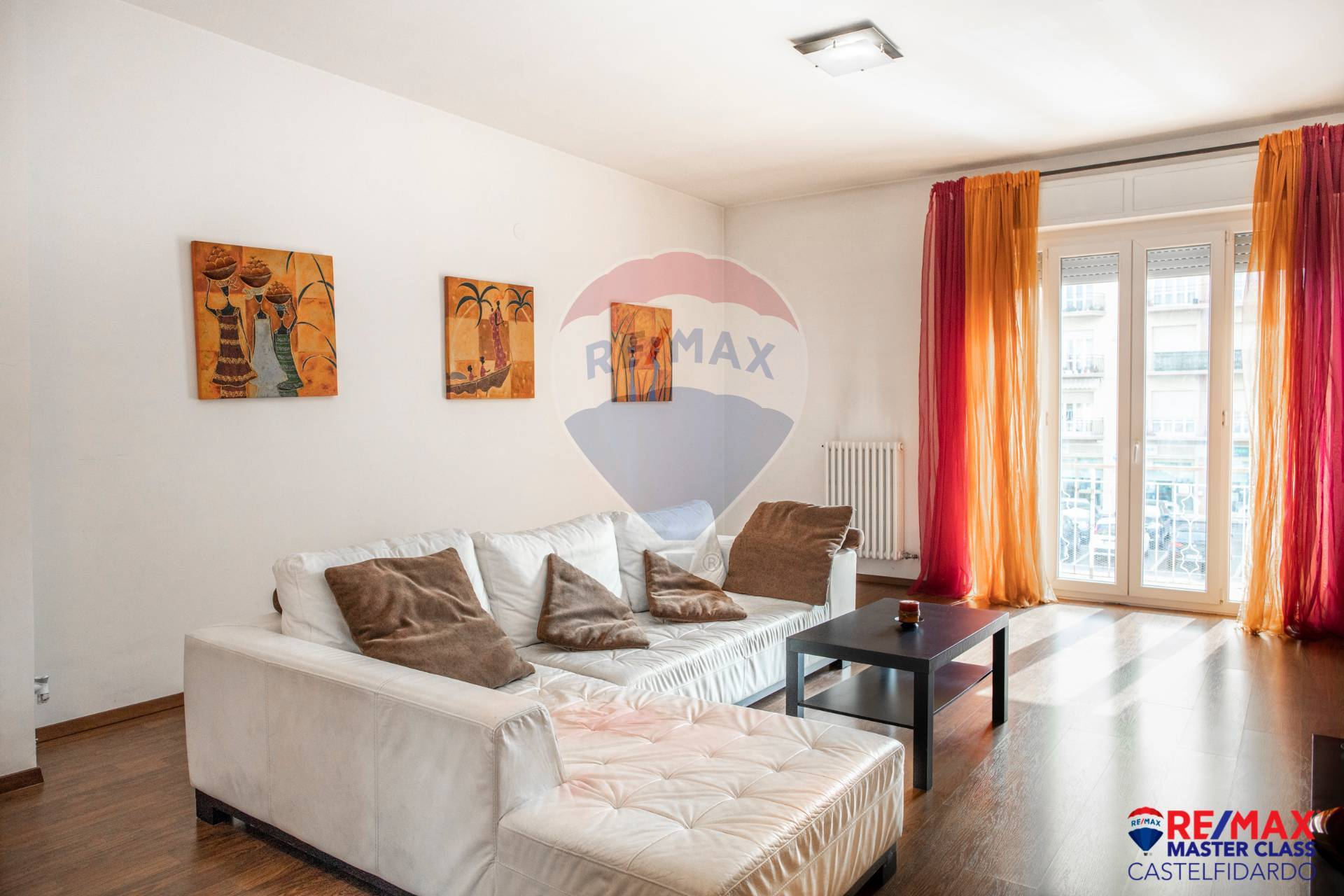 Appartamento in vendita a Loreto, 3 locali, zona Località: VillaMusone, prezzo € 143.000 | CambioCasa.it