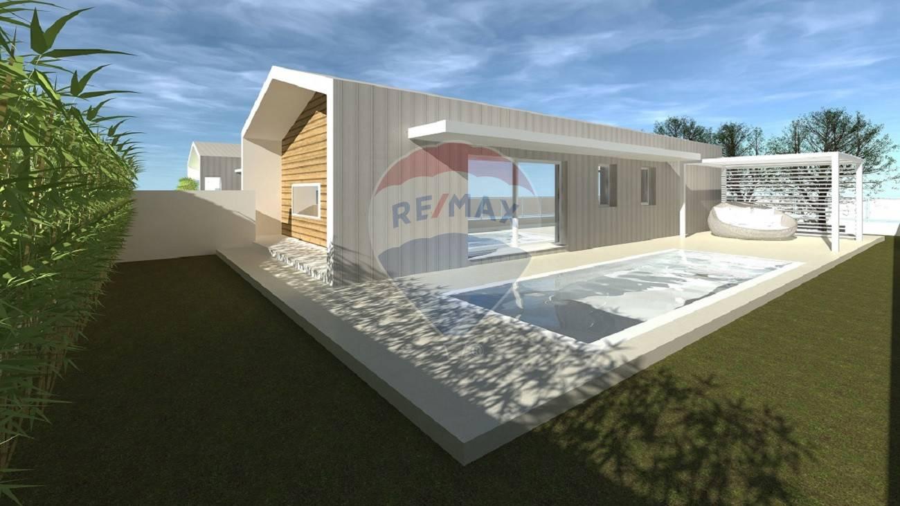 Villa in vendita a Cerea, 4 locali, prezzo € 290.000 | CambioCasa.it