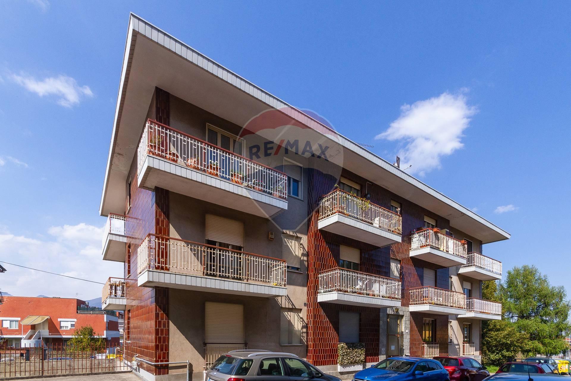 Vendita Quadrilocale Appartamento Avigliana 261660