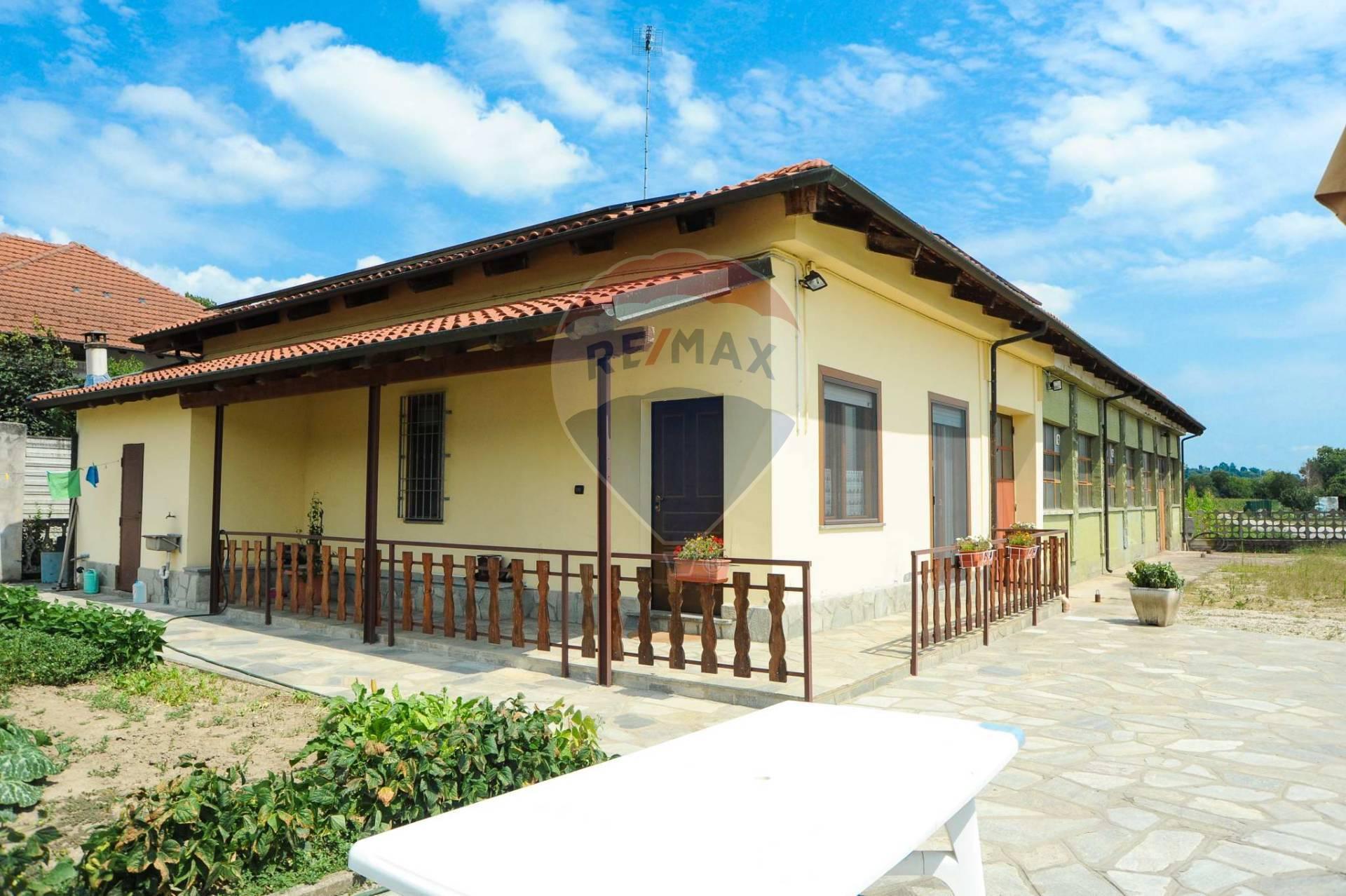 Vendita Casa Indipendente Casa/Villa Andezeno 262135