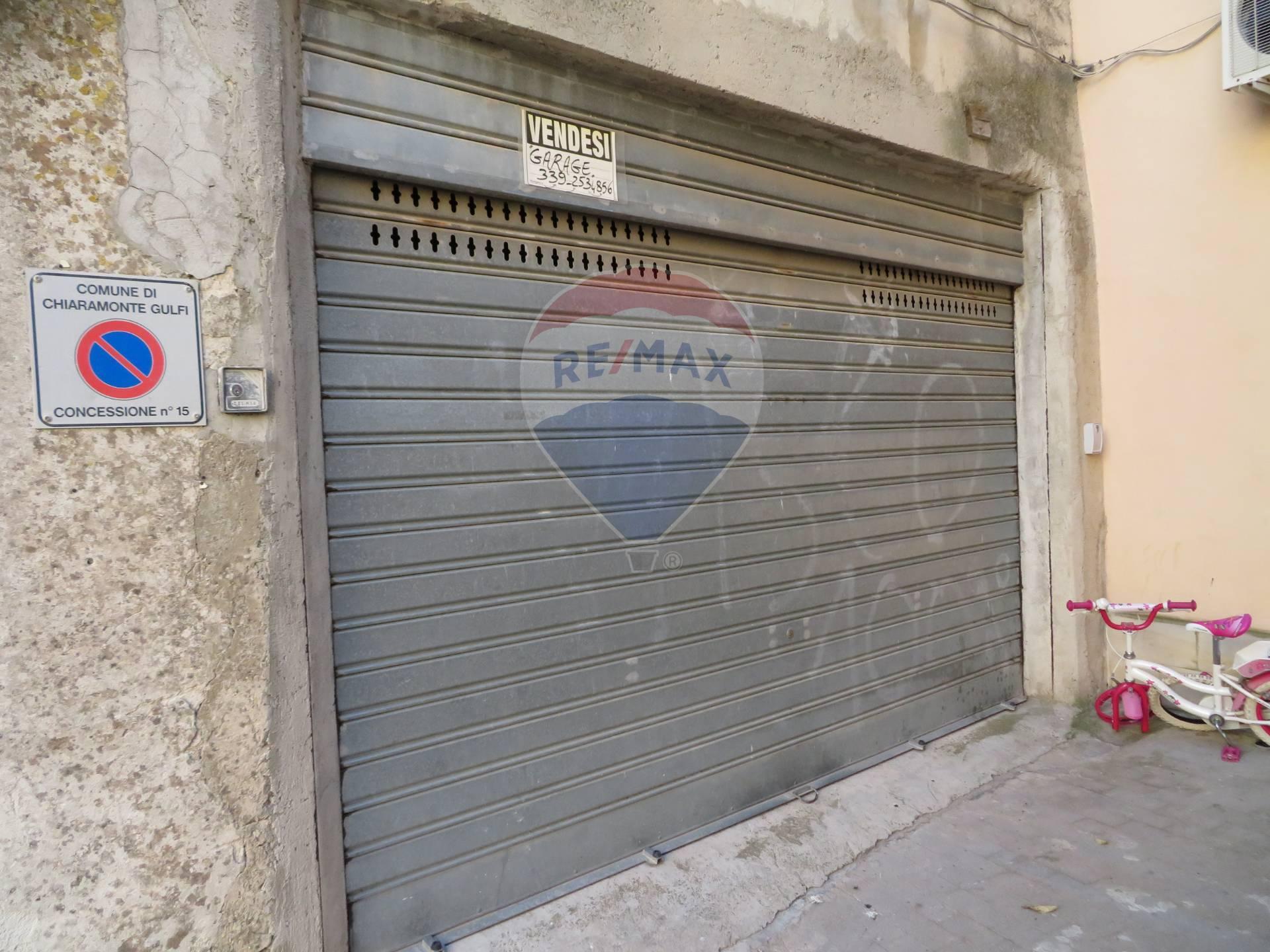 Appartamento in vendita a Chiaramonte Gulfi, 2 locali, prezzo € 50.000 | CambioCasa.it