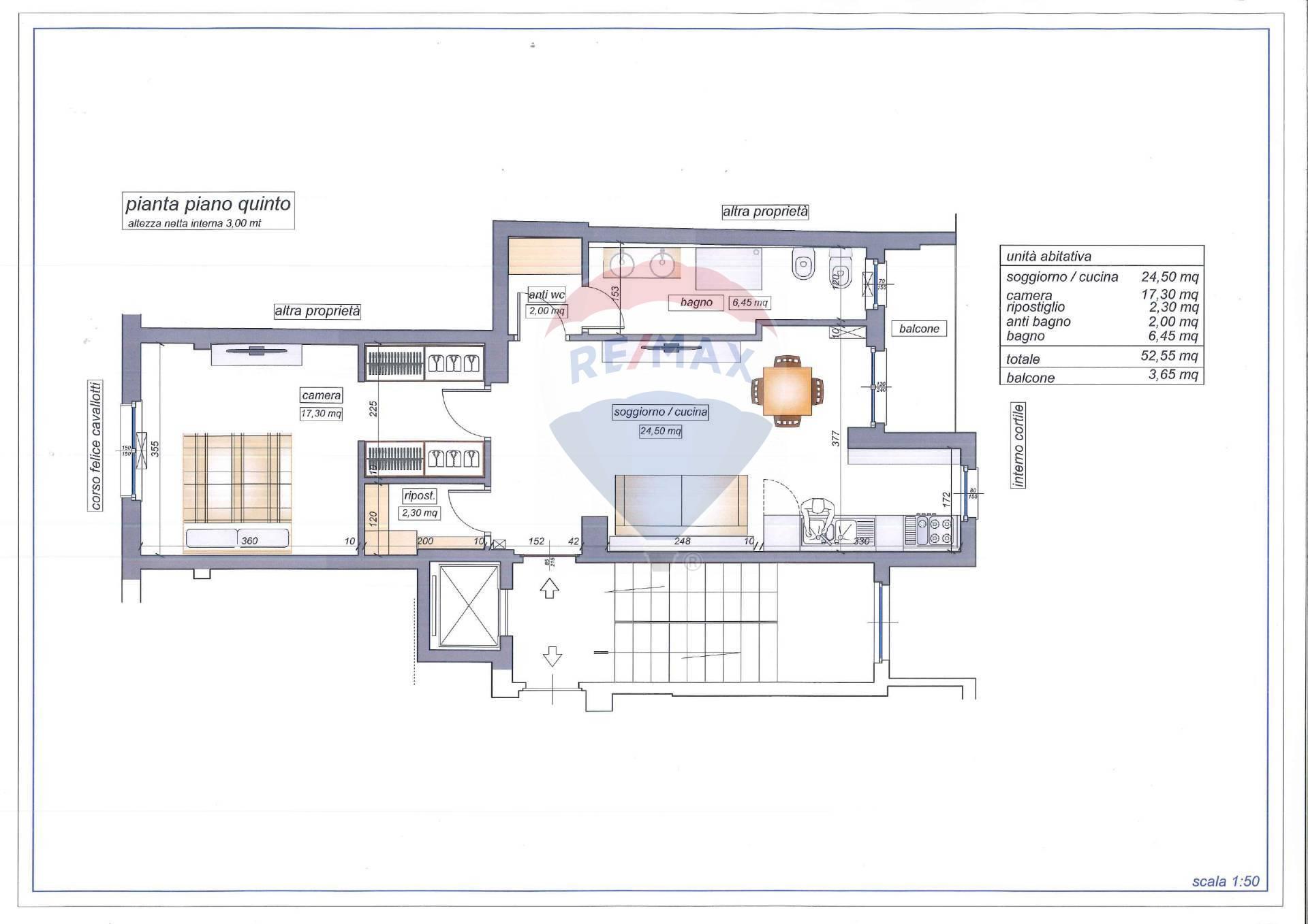 Vendita Bilocale Appartamento Asti 262843