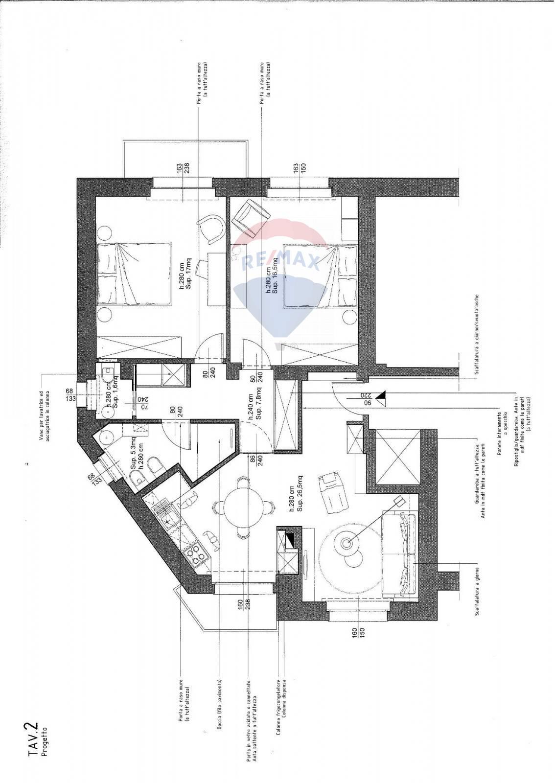 Vendita Trilocale Appartamento Asti 262844