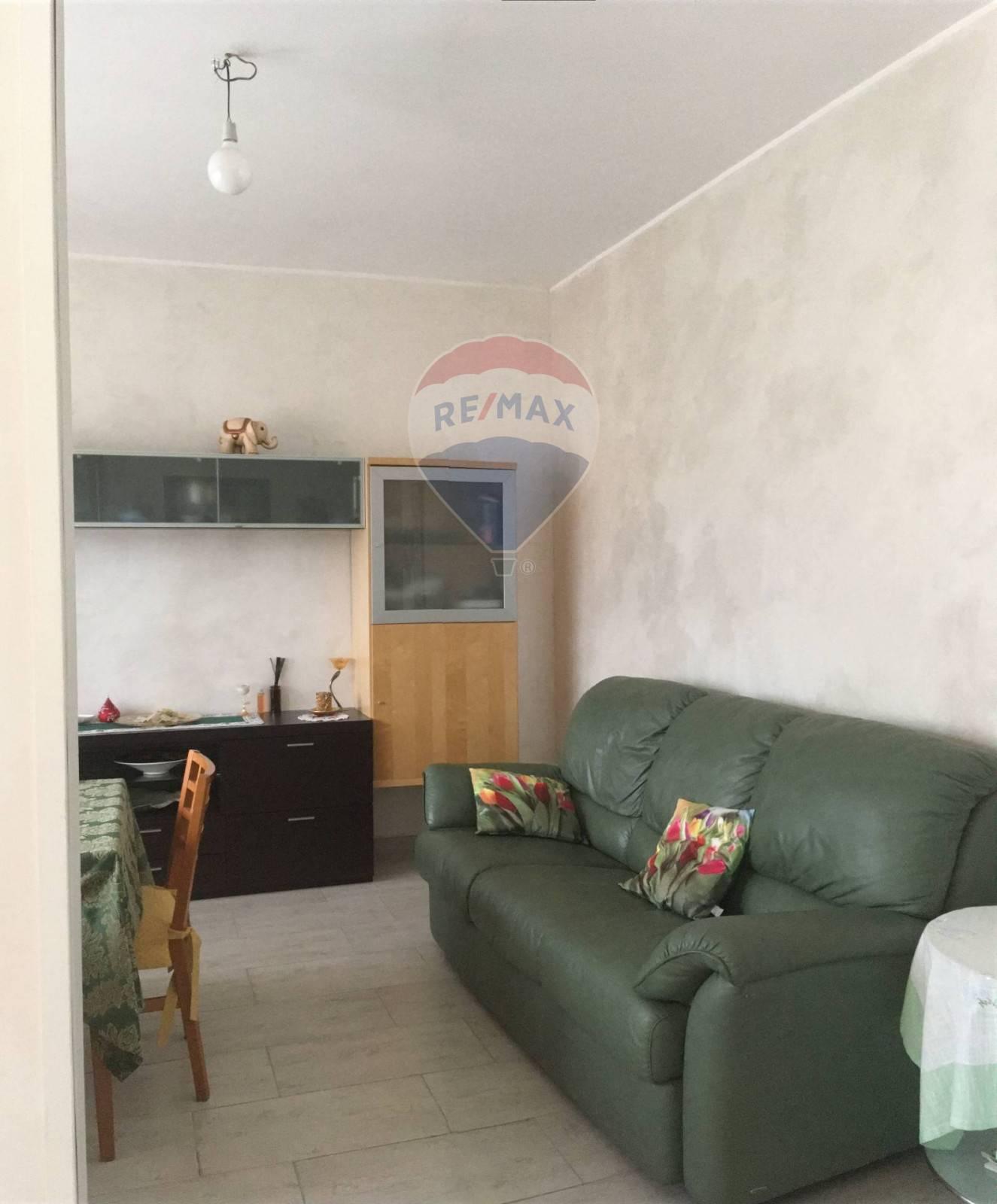Appartamento in vendita a Ripa Teatina, 7 locali, prezzo € 110.000 | CambioCasa.it
