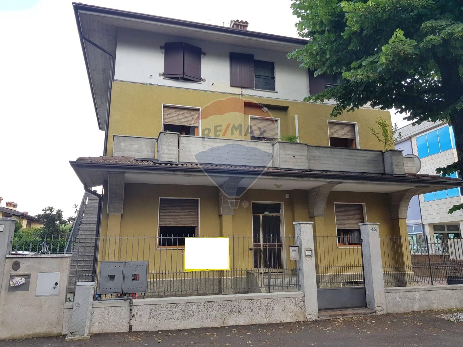 Soluzione Semindipendente in vendita a Prevalle, 10 locali, prezzo € 235.000 | PortaleAgenzieImmobiliari.it