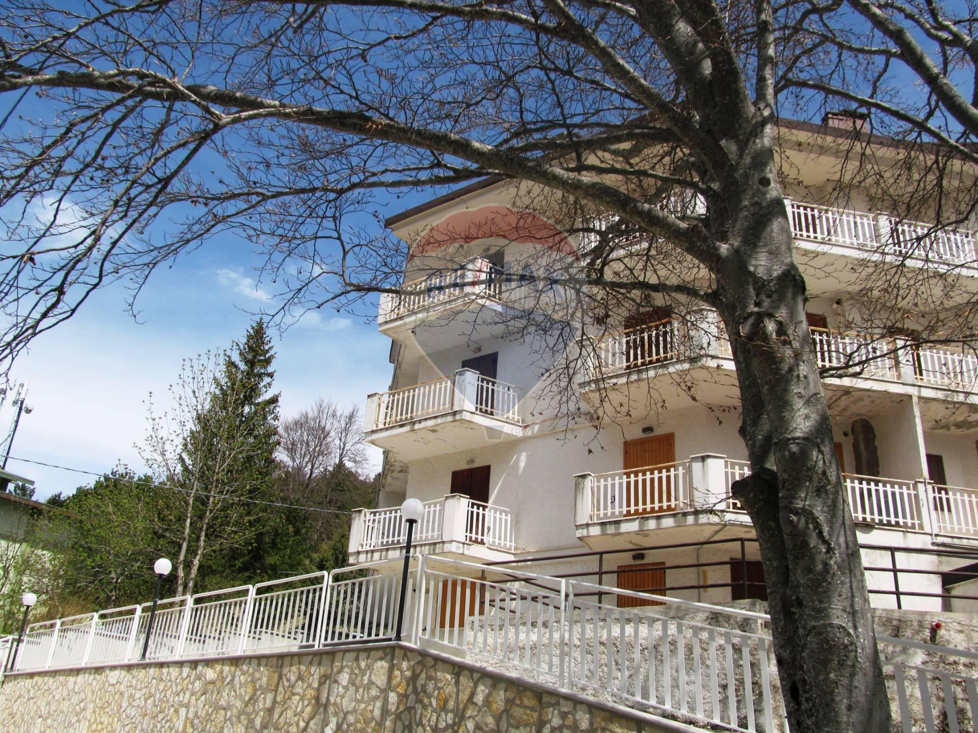 Appartamento in vendita a Pretoro, 1 locali, prezzo € 44.000 | CambioCasa.it