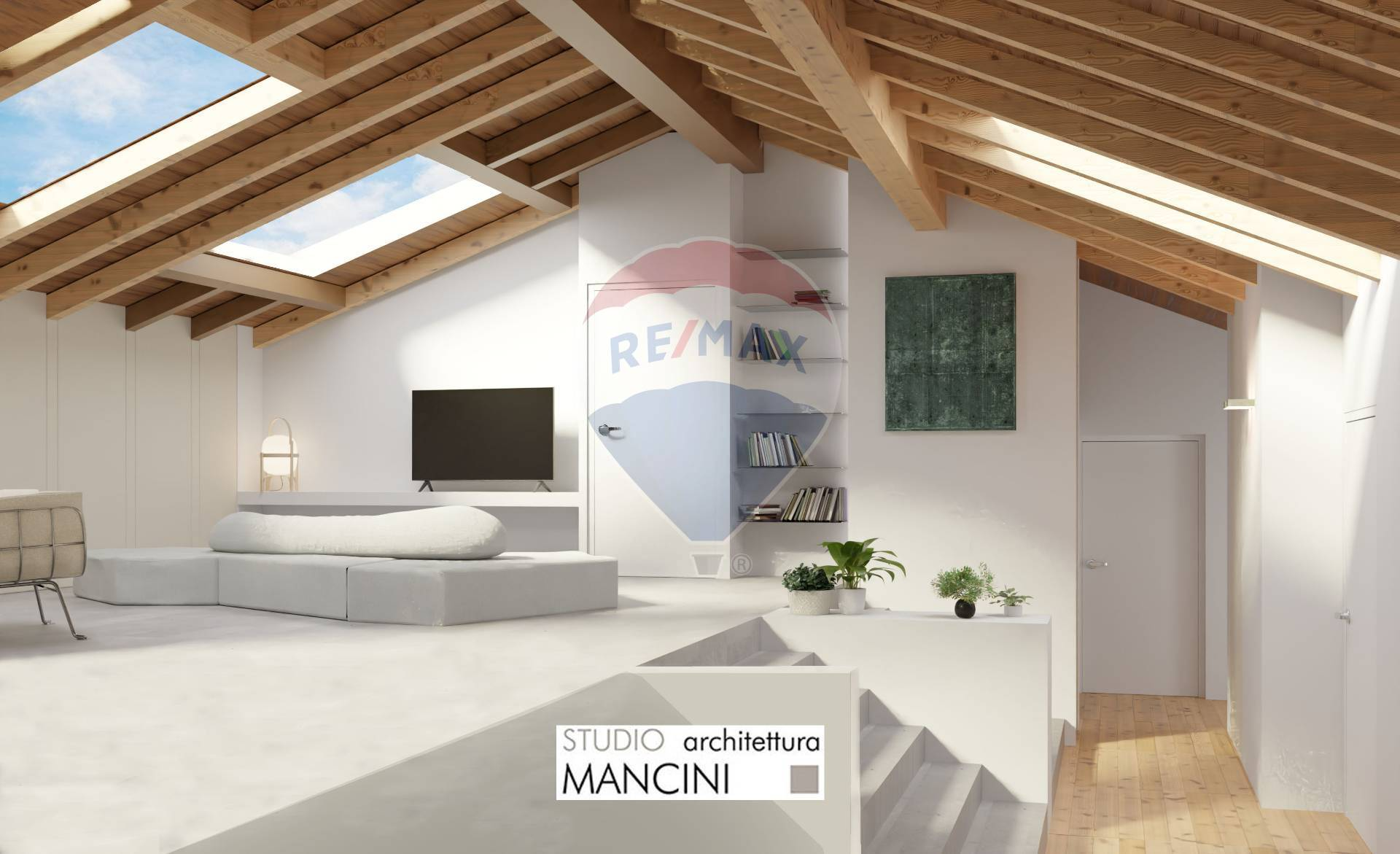 Attico / Mansarda in vendita a Piacenza, 4 locali, zona Località: Centrostorico, prezzo € 570.000 | PortaleAgenzieImmobiliari.it