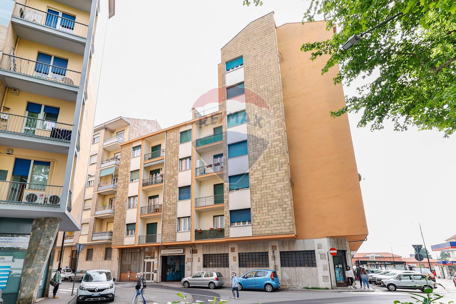 Vendita Trilocale Appartamento Asti 264845