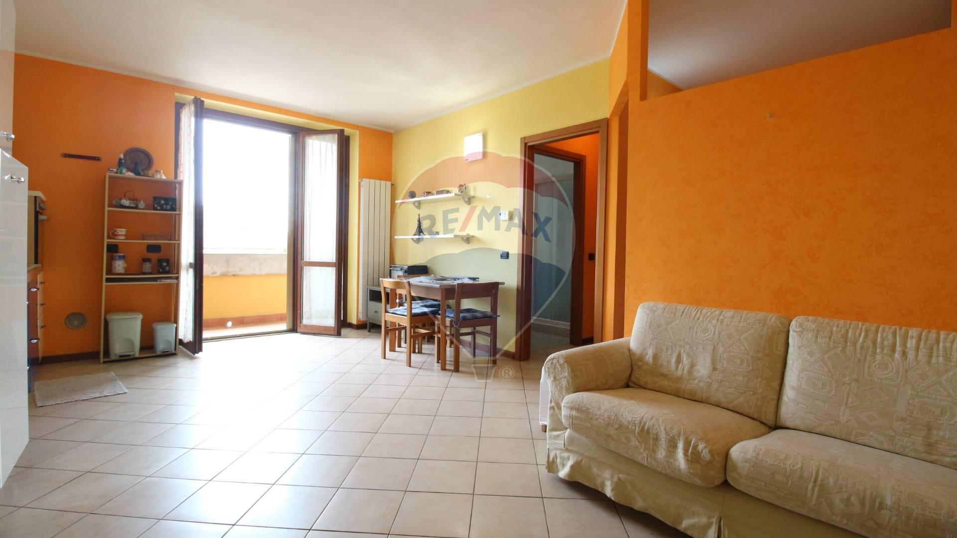Vendita Monolocale Appartamento Cervignano d'Adda 269683