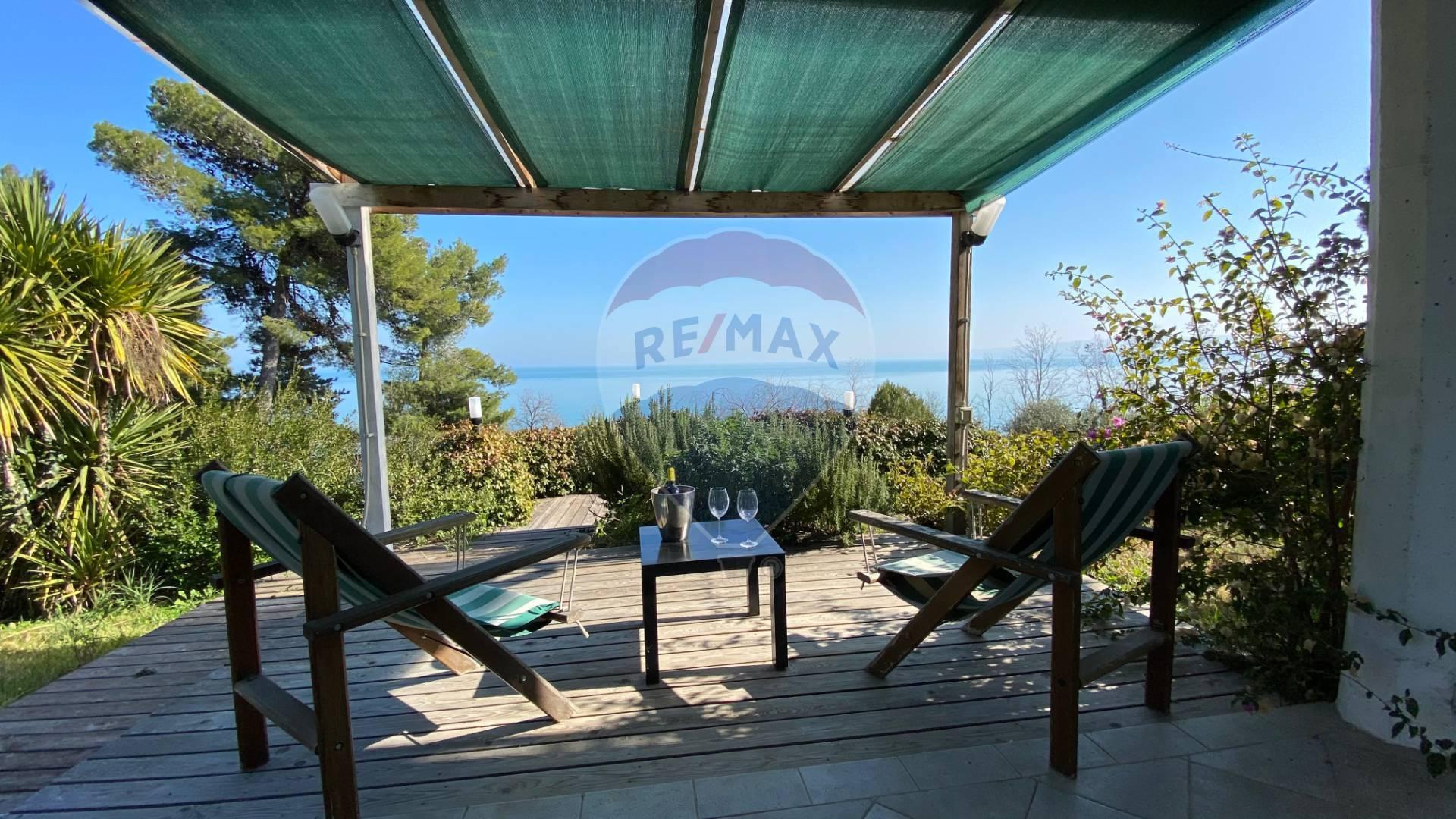 Villa Bifamiliare in vendita a Rocca San Giovanni, 4 locali, prezzo € 390.000 | CambioCasa.it