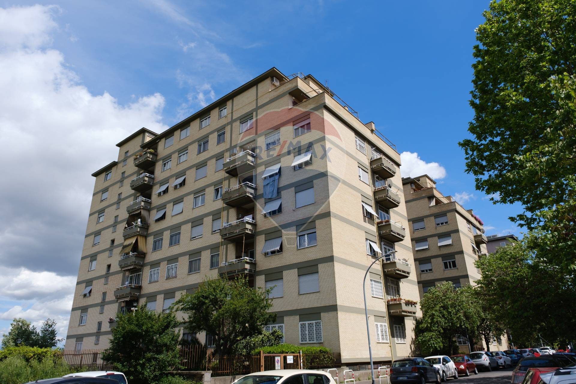 Appartamento in vendita a Roma, 5 locali, zona Zona: 13 . Tuscolano, Appio Claudio, Villa Lais, Quadraro, prezzo € 295.000   CambioCasa.it