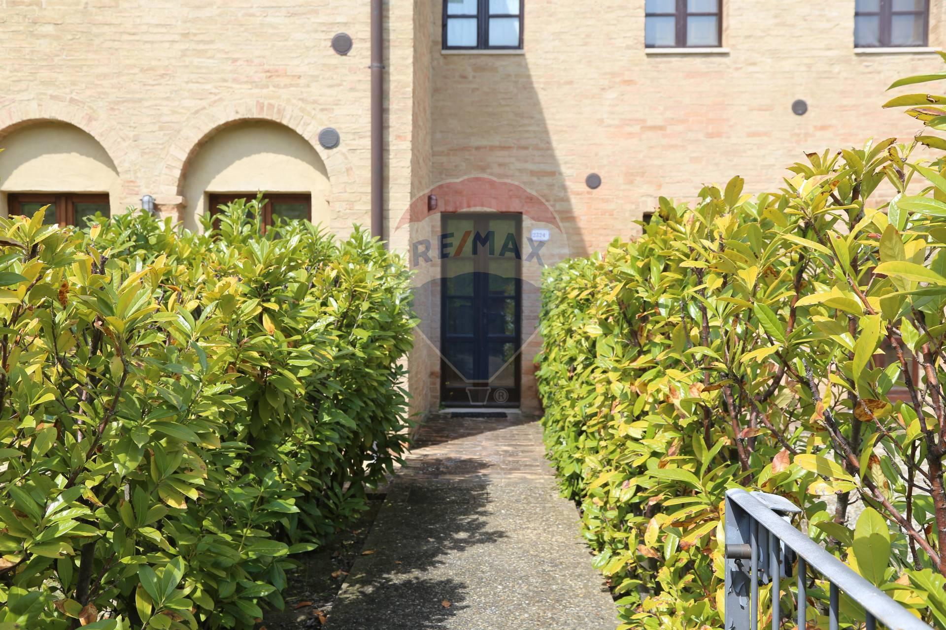 Appartamento in vendita a Monteroni d'Arbia, 6 locali, prezzo € 220.000 | CambioCasa.it