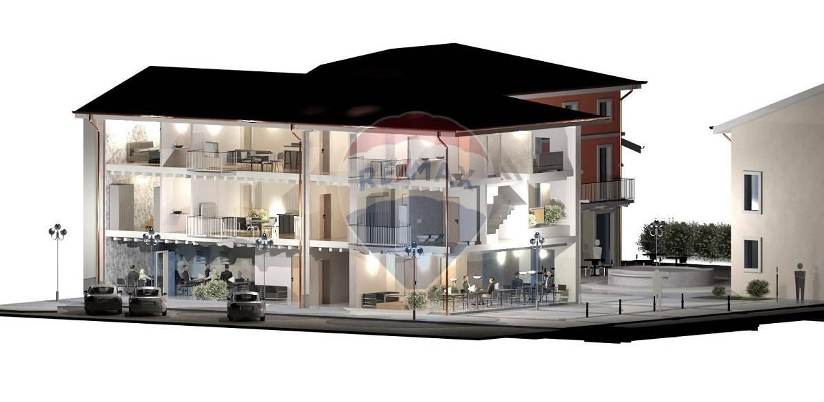 Appartamento in vendita a Buttapietra, 2 locali, prezzo € 135.000 | CambioCasa.it