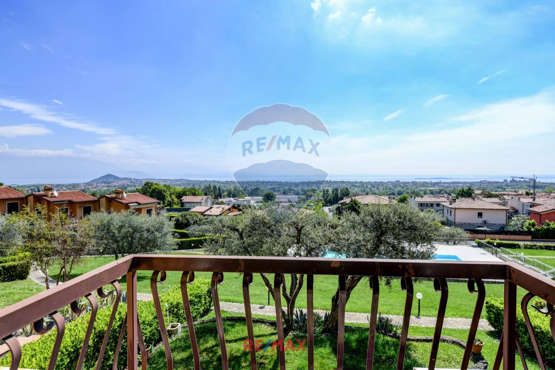 Appartamento in vendita a Soiano del Lago, 2 locali, prezzo € 139.000   PortaleAgenzieImmobiliari.it